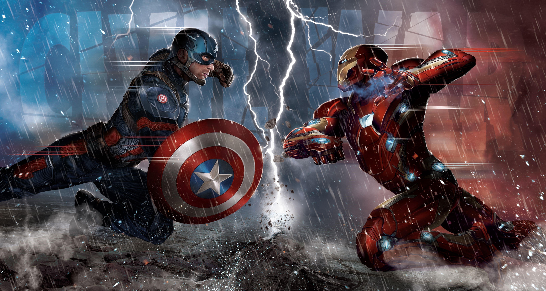 Captain America 1080p Wallpapers