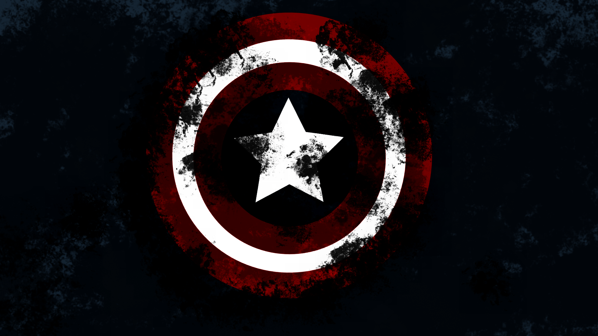 Captain America Desktop Wallpapers