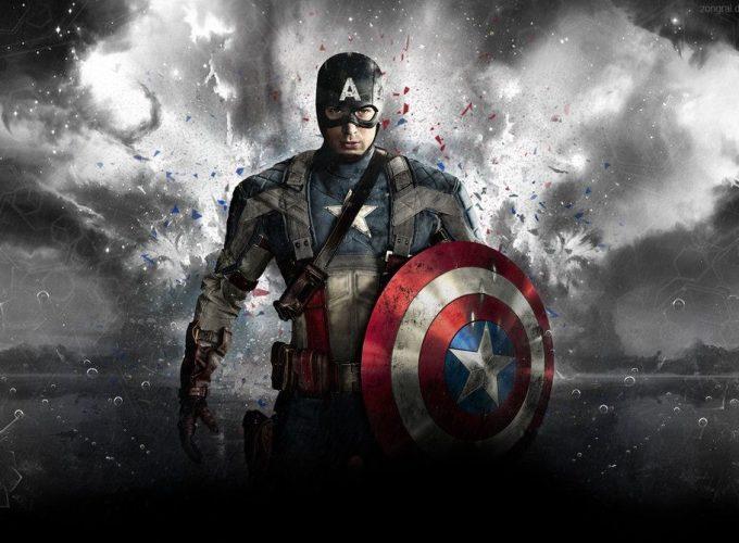 HD Captain America Free Wallpaper Mobile Wallpapers