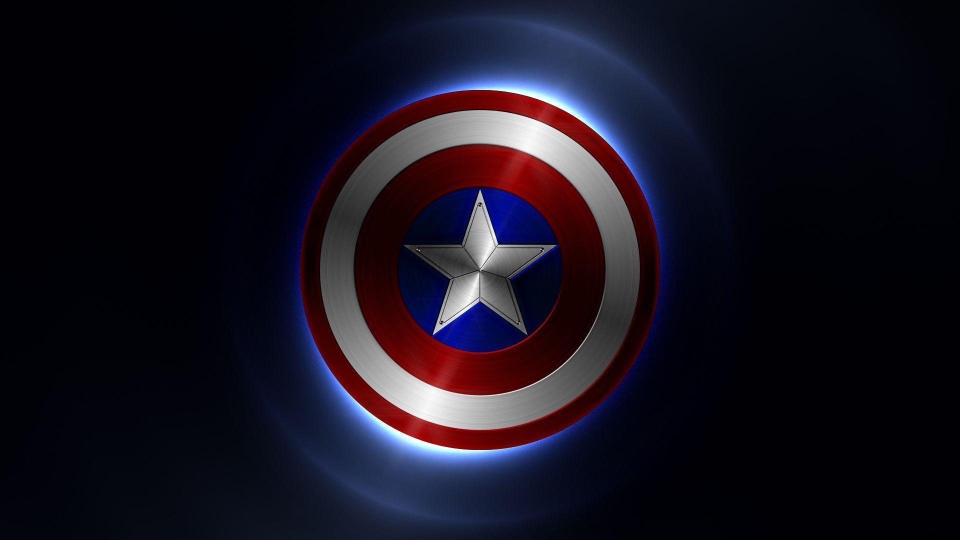 Captain America Gallery