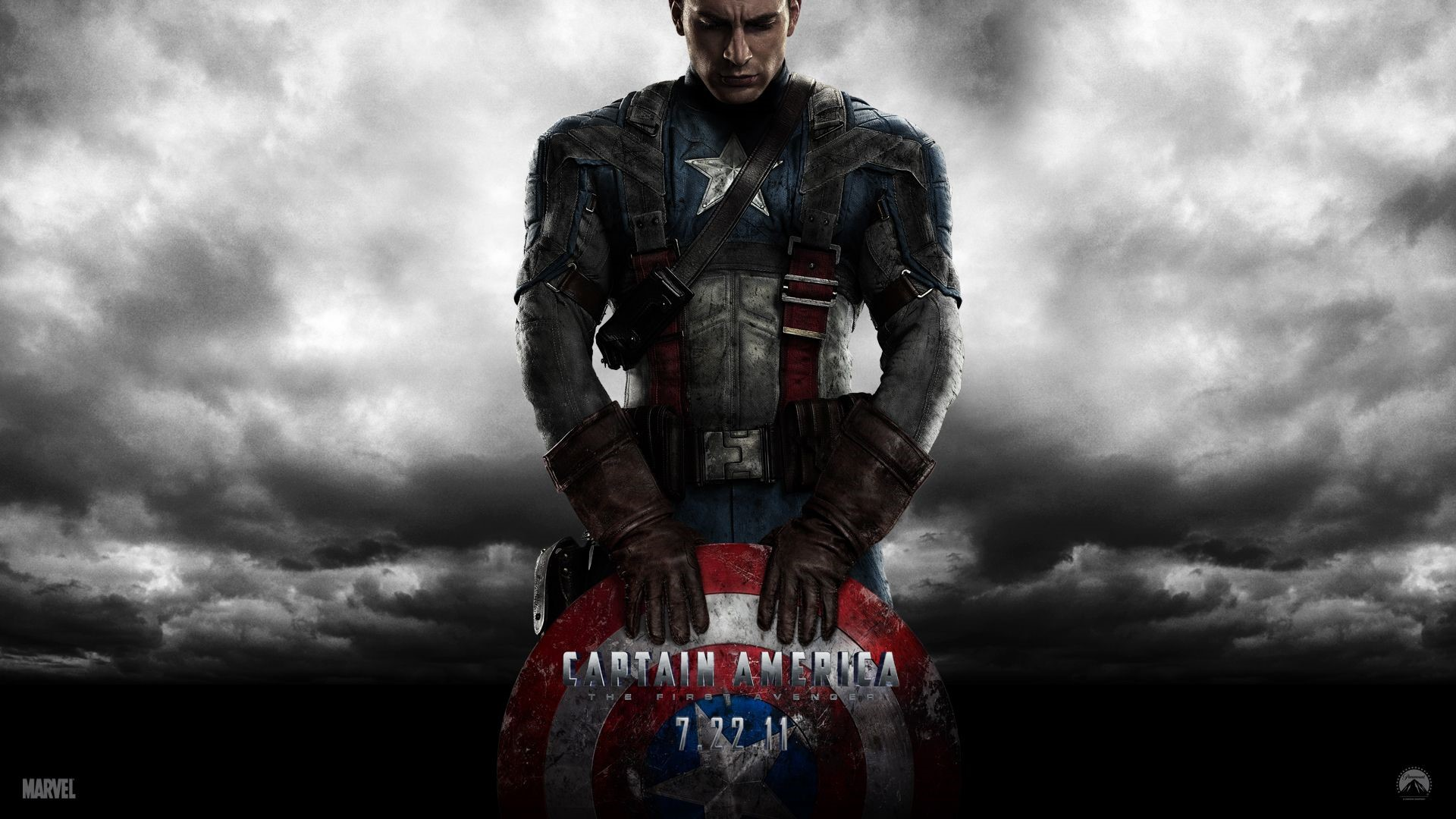 Captain America Phone Wallpapers