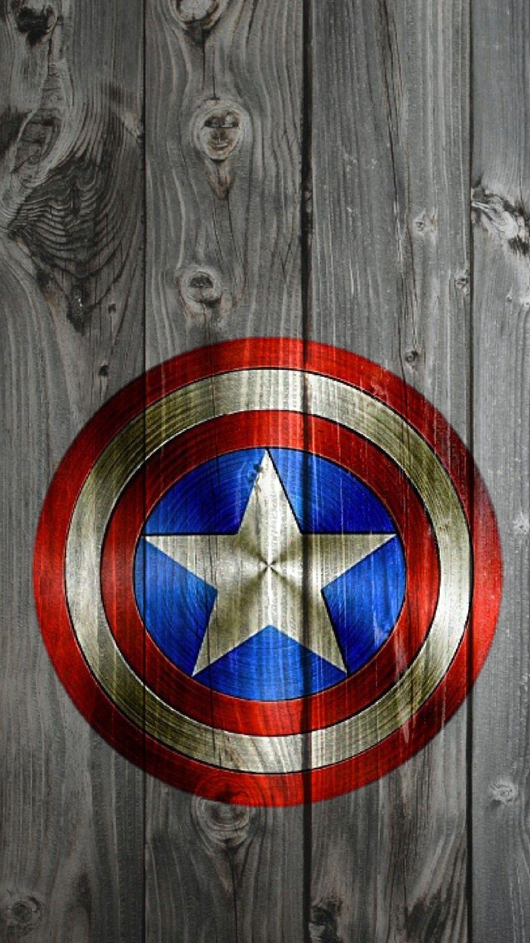 Captain America Photo