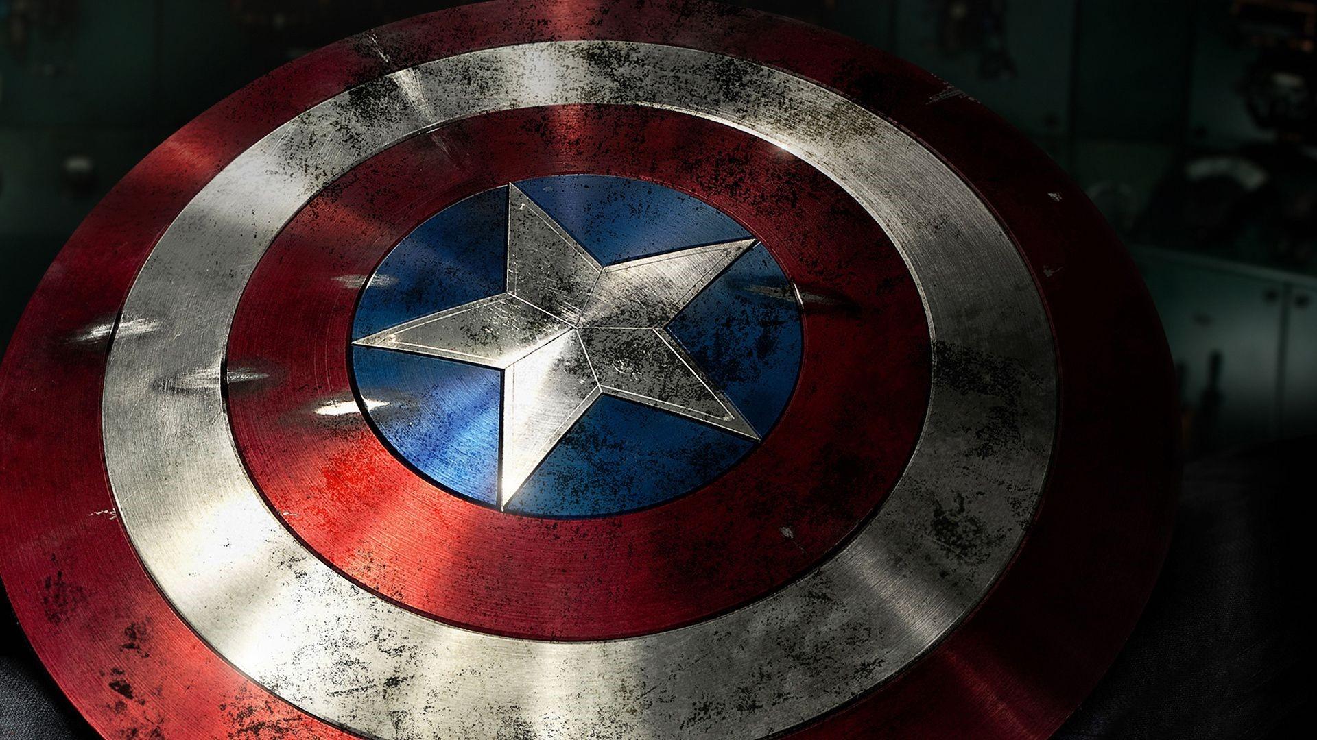 Captain America UHD Wallpapers