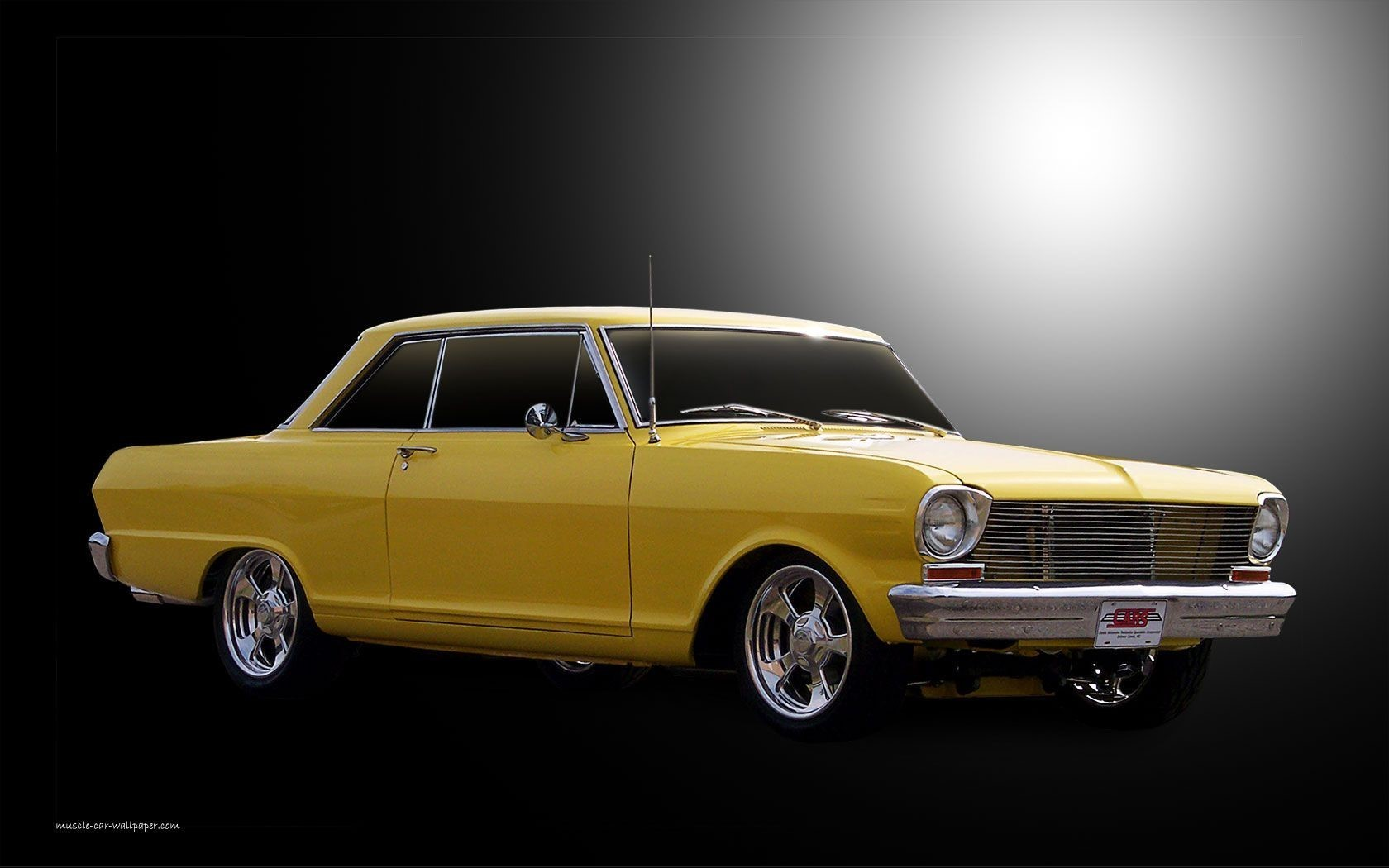 Chevy Muscle Car images