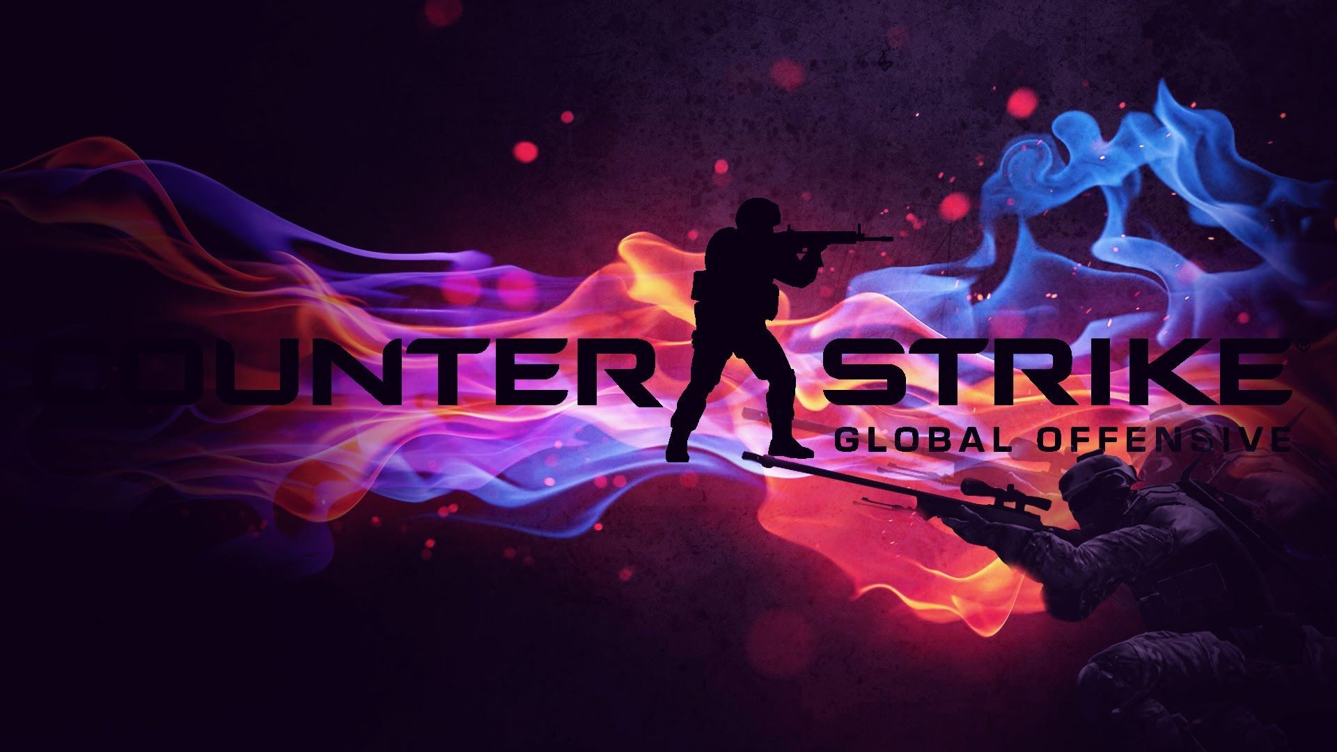 Counter Strike Global Offensive 1080p Wallpapers