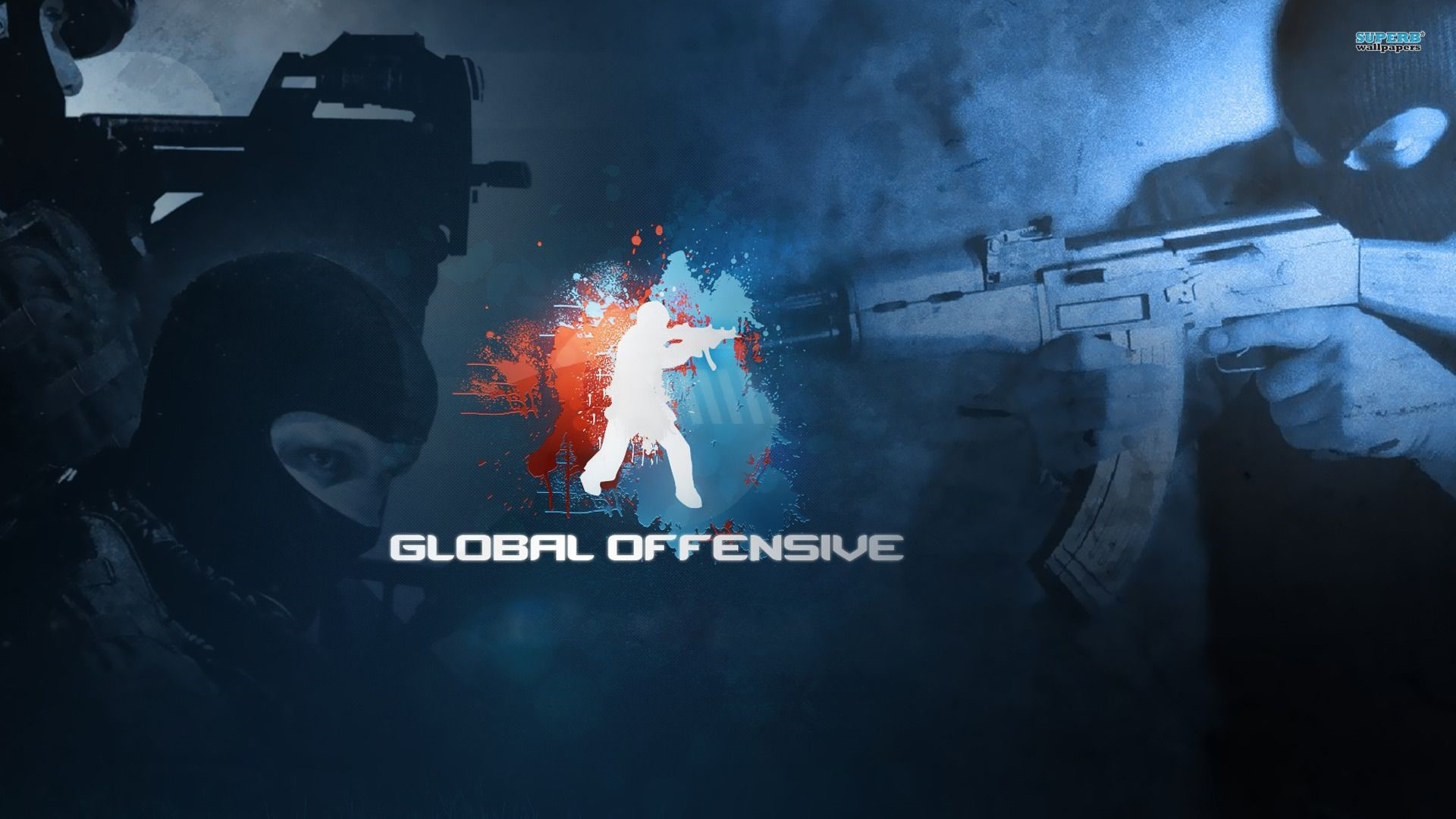 Counter Strike Global Offensive Phone Wallpapers
