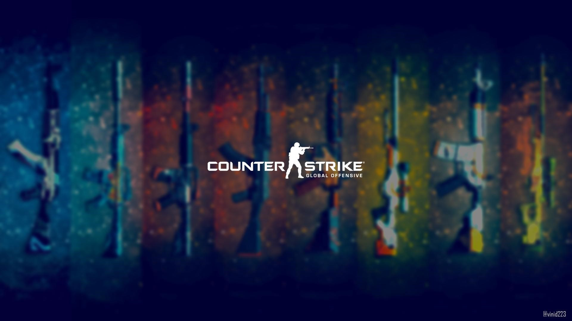 Counter Strike Global Offensive Photo