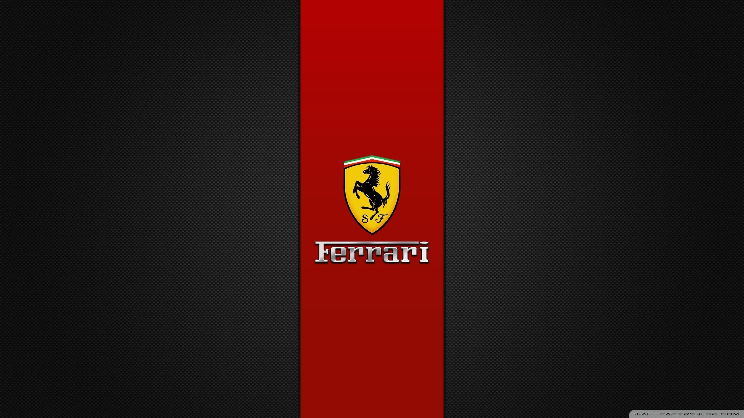 Ferrari Android Wallpapers