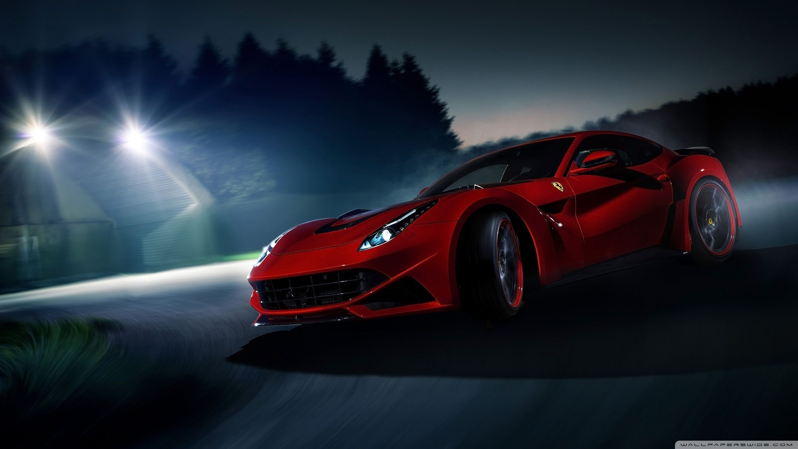 Ferrari HD Wallpapers