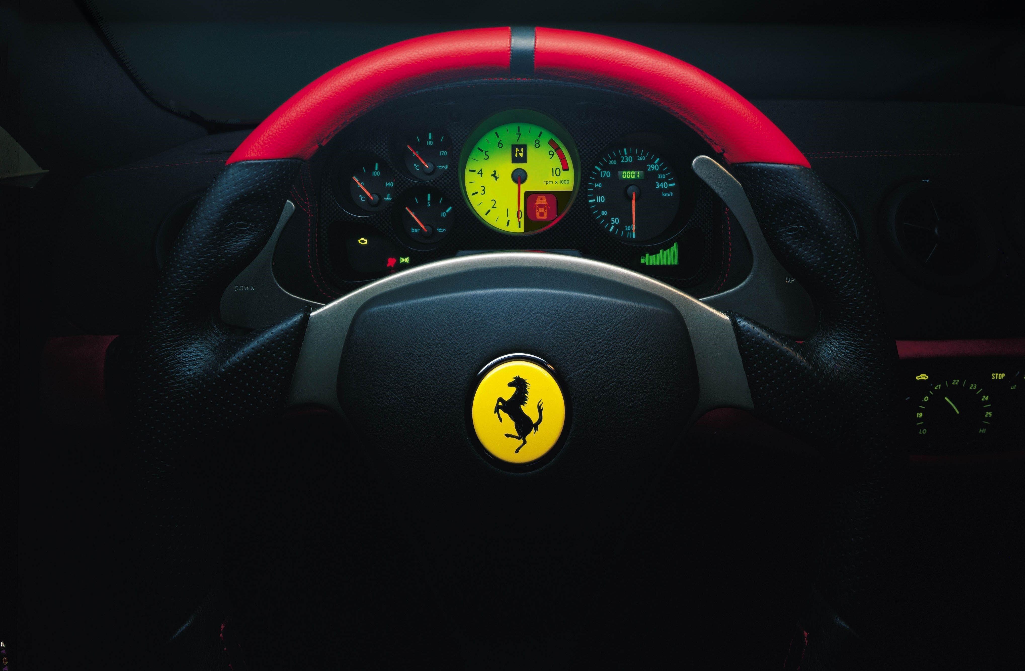 Ferrari Photos