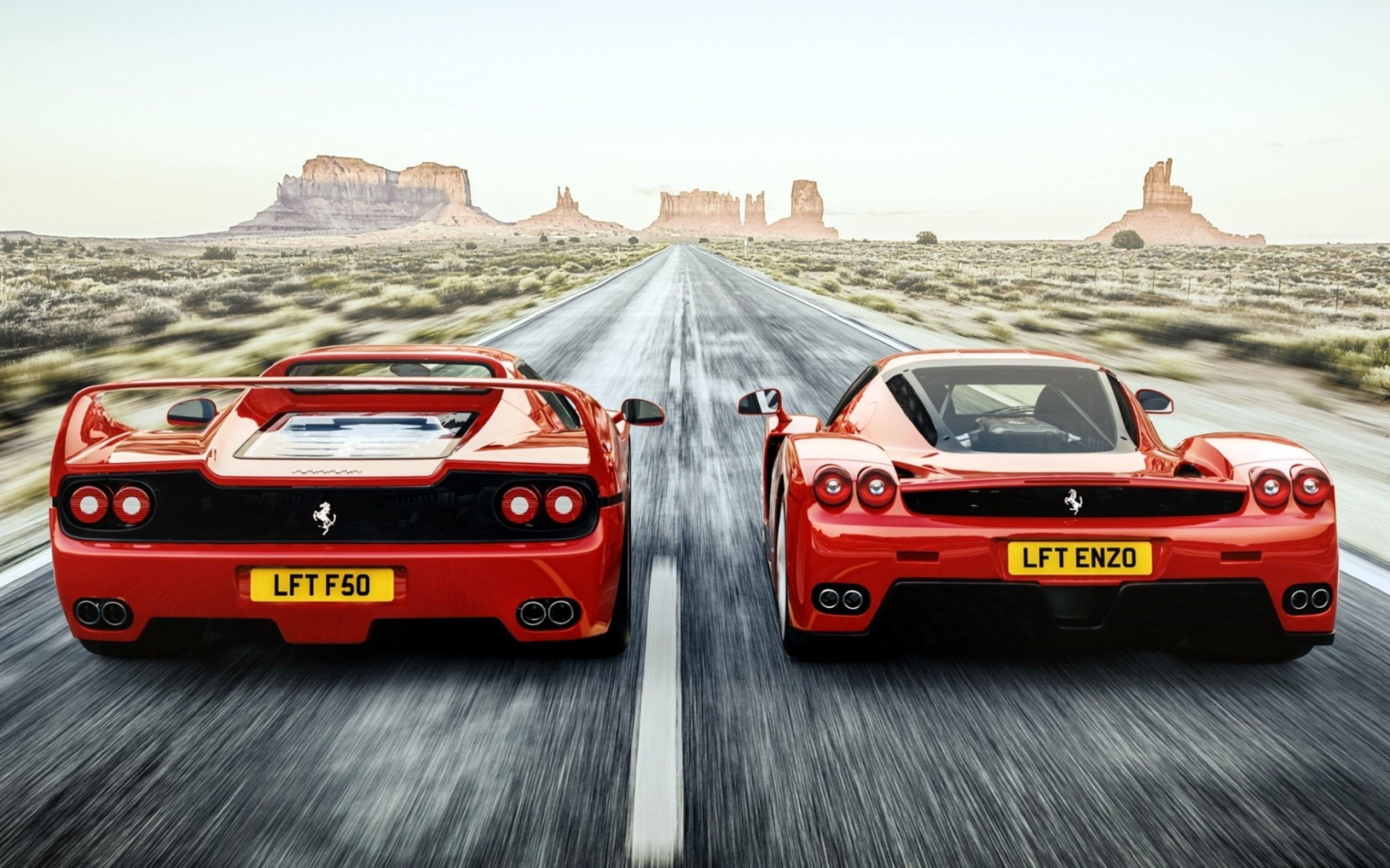 Ferrari Pics