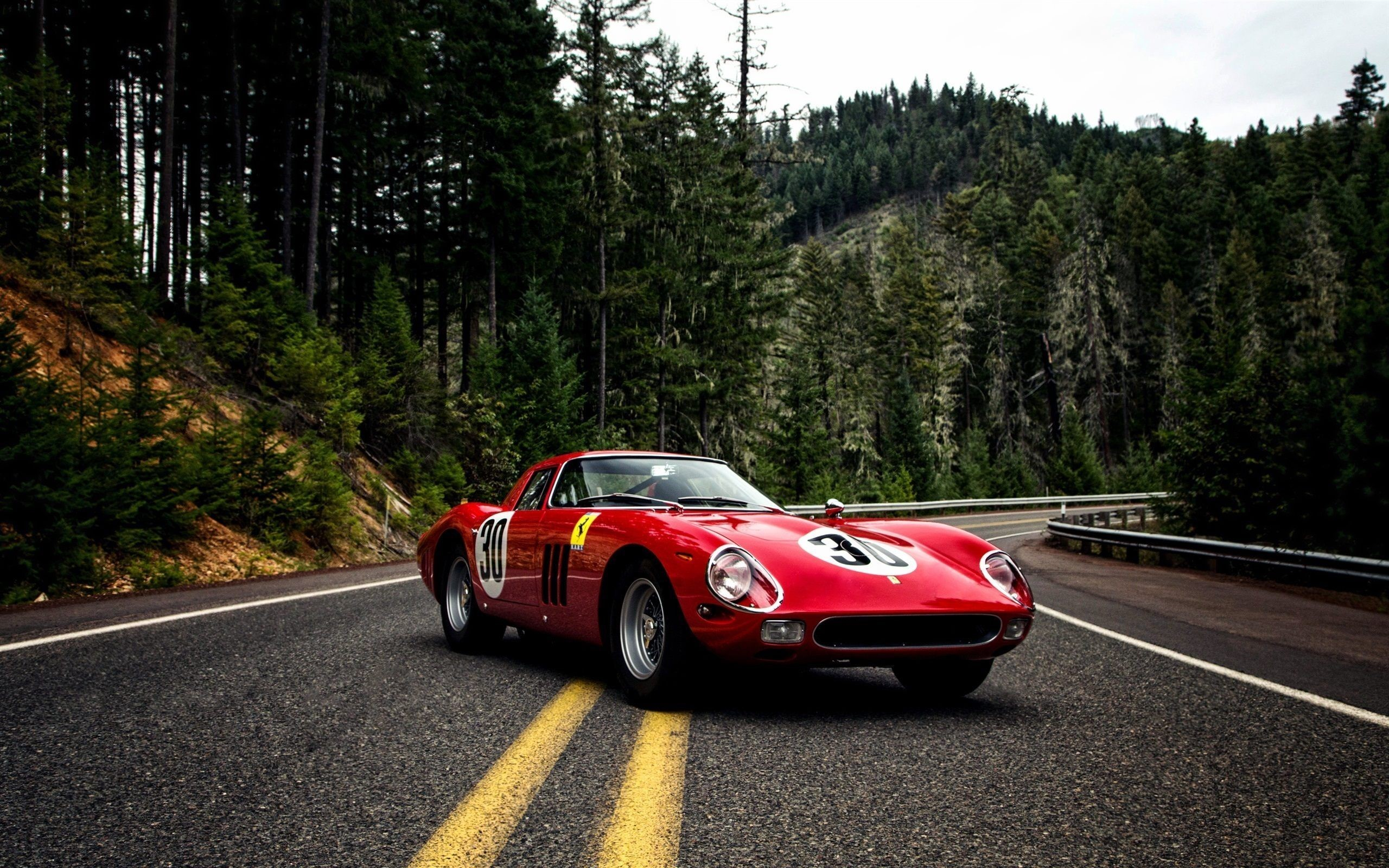 Ferrari Review