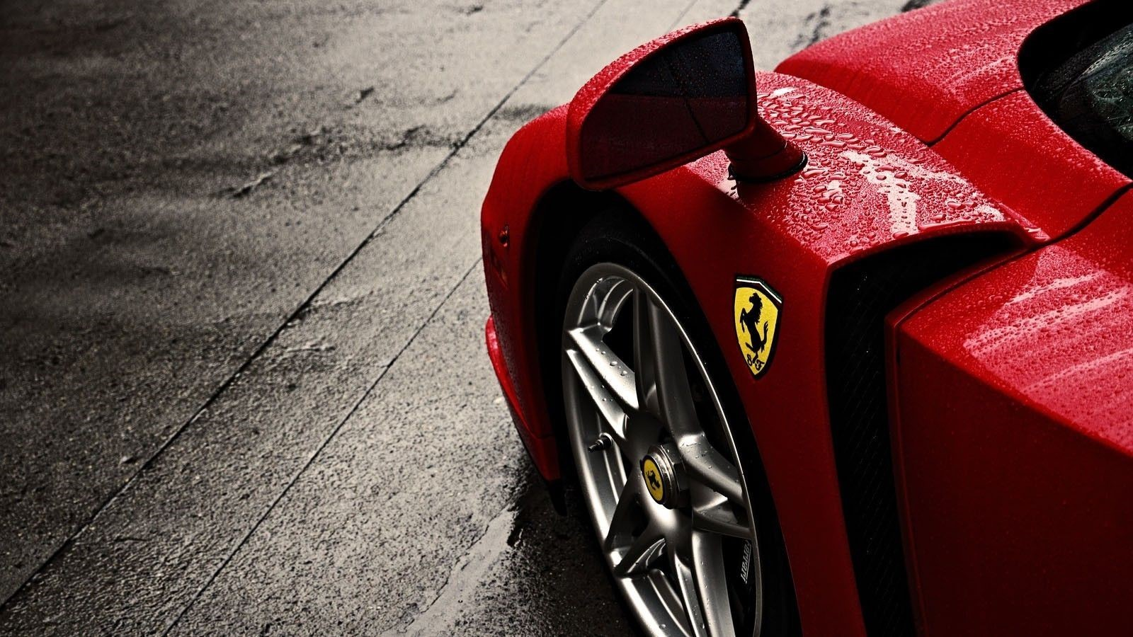 Ferrari Samsung Wallpapers