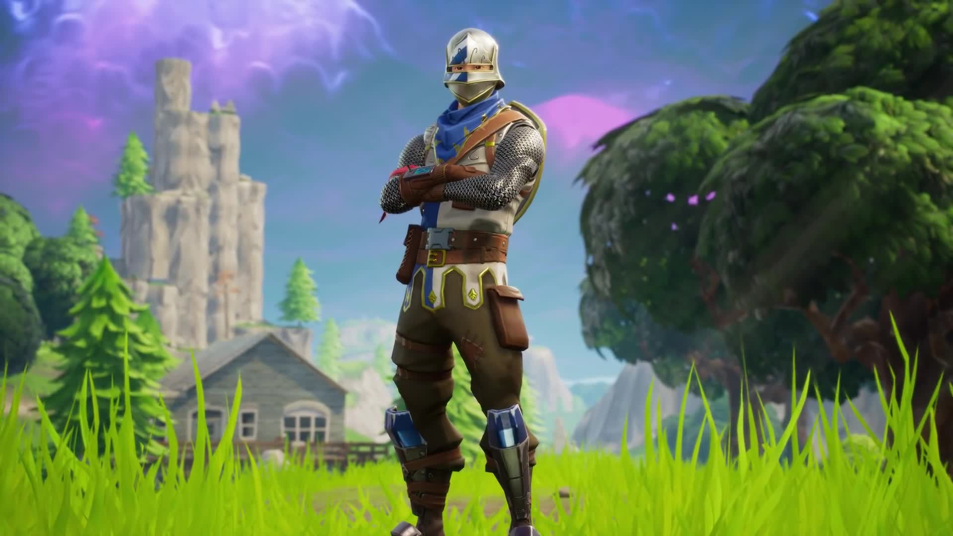 Fortnite Battle Royale Gallery