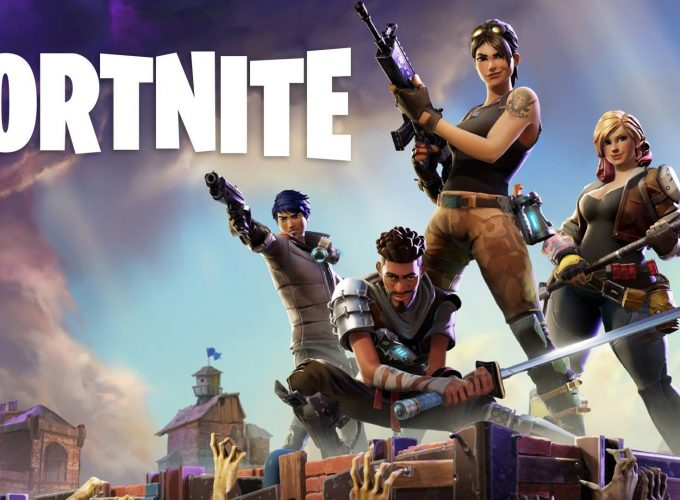 Hd Fortnite Free Wallpaper Background Wallpapes High