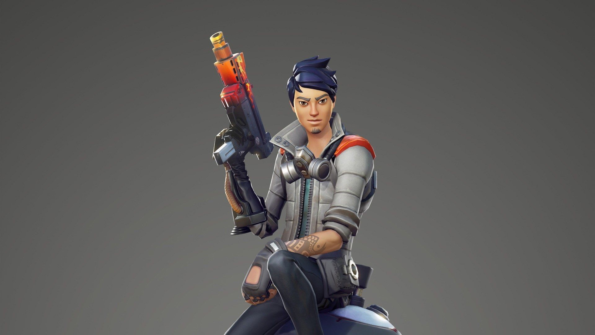 Fortnite Soldier Pics