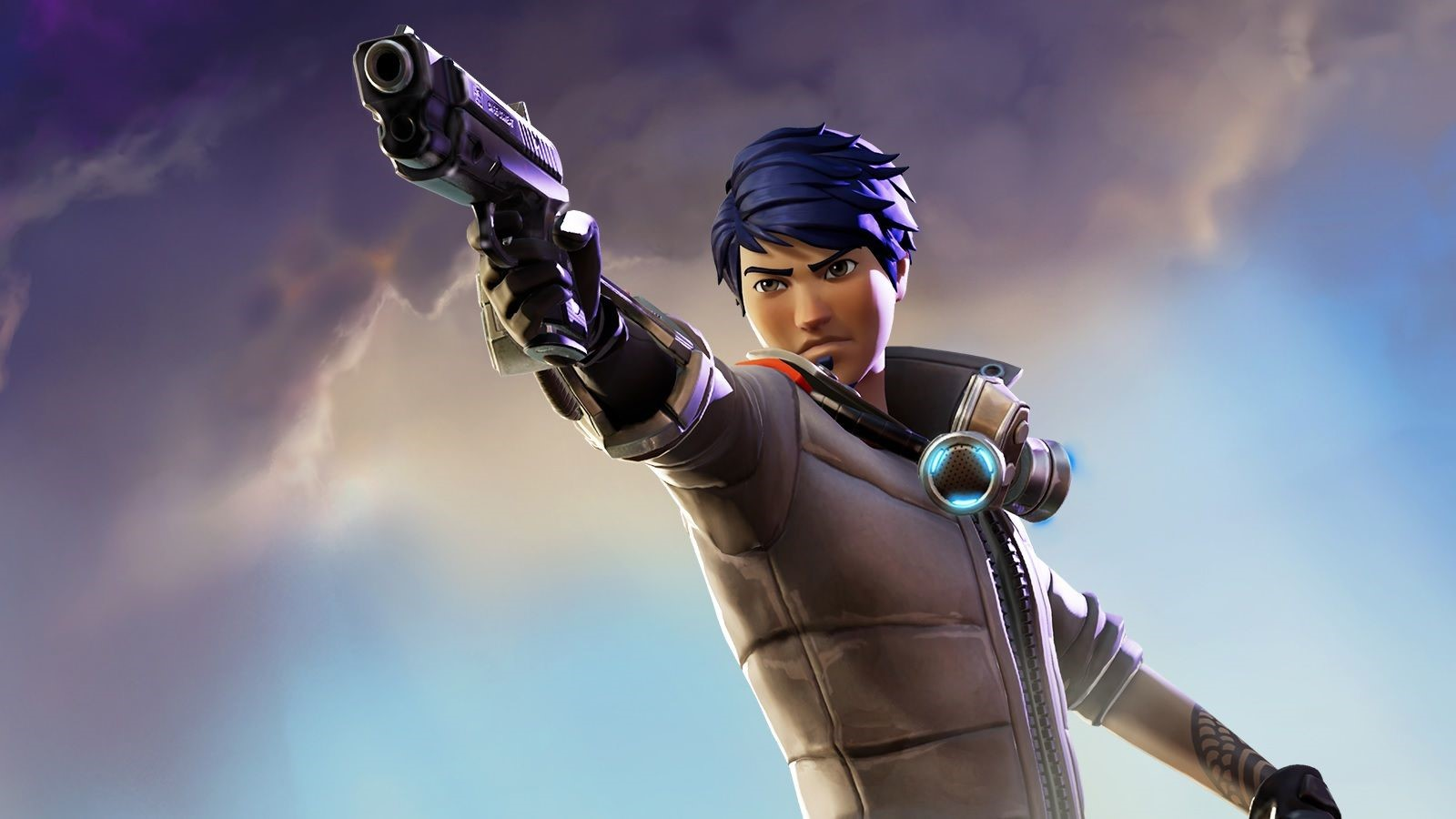 Fortnite Soldier Pictures