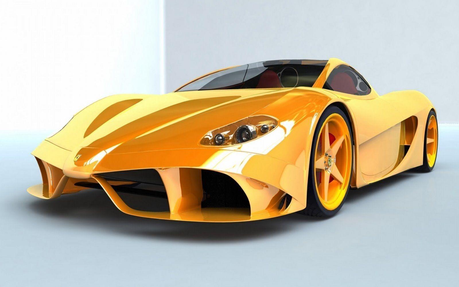 Future Cars Mobile HD Wallpaper
