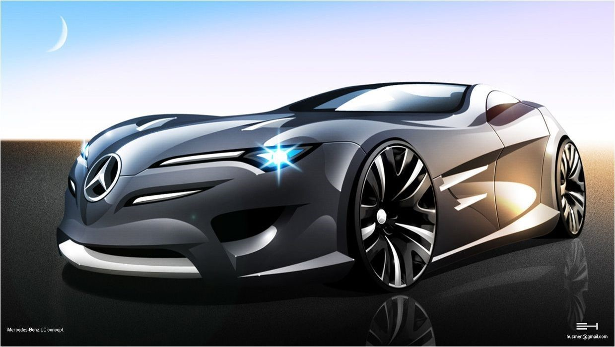 Future Cars Mobile Wallpapers
