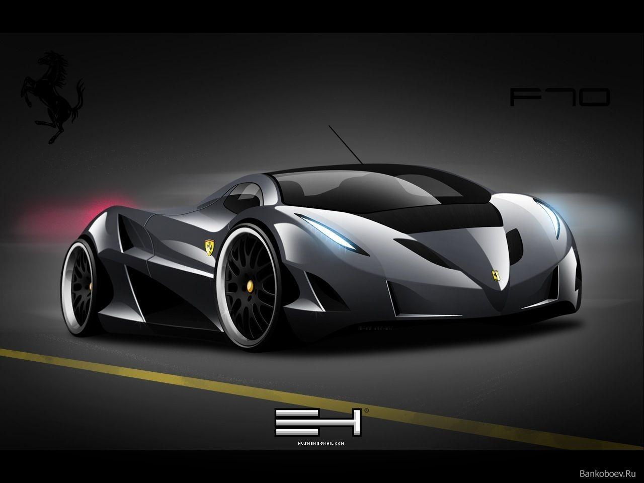 Future Cars Photo