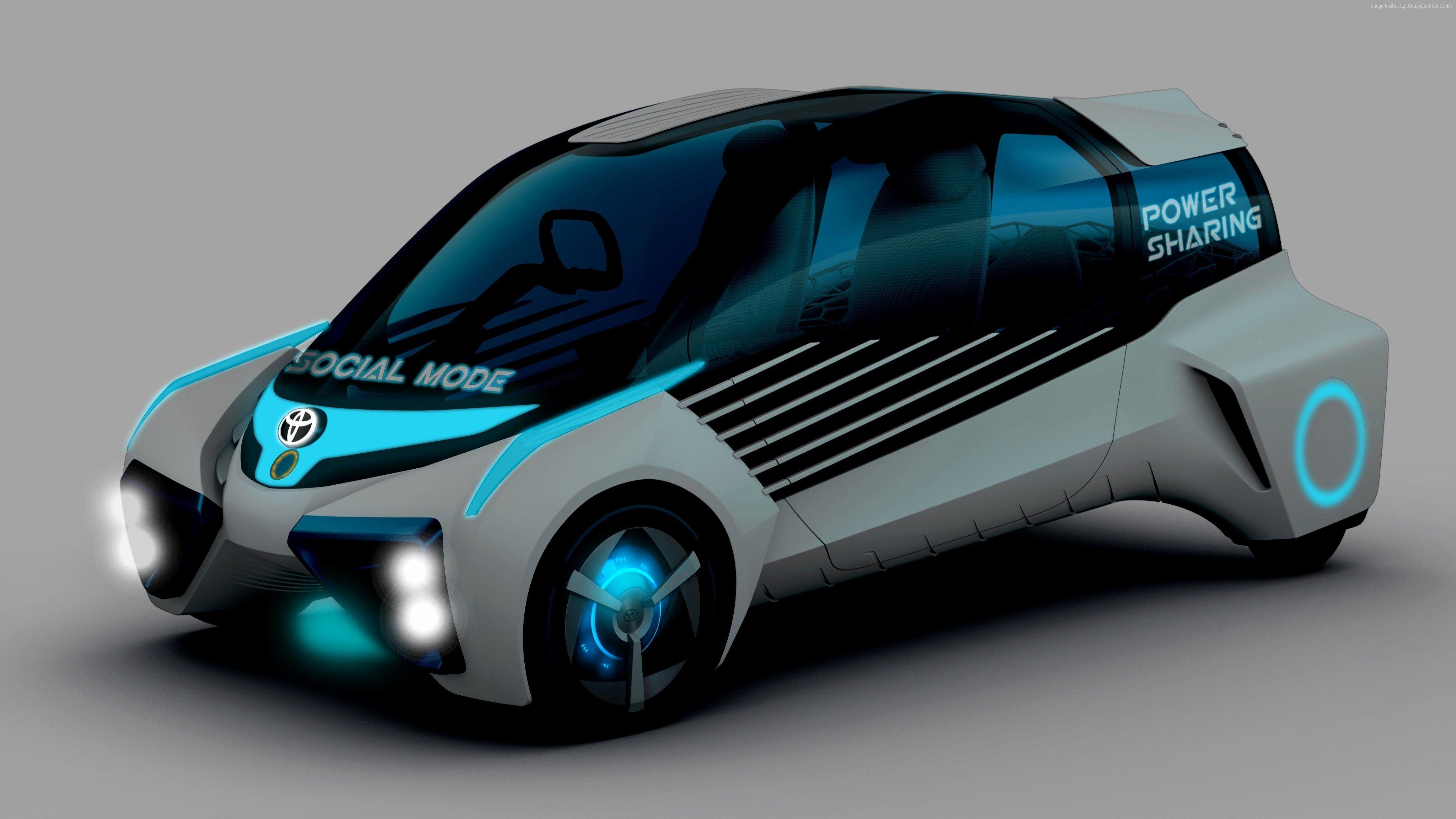 Future Cars Photos
