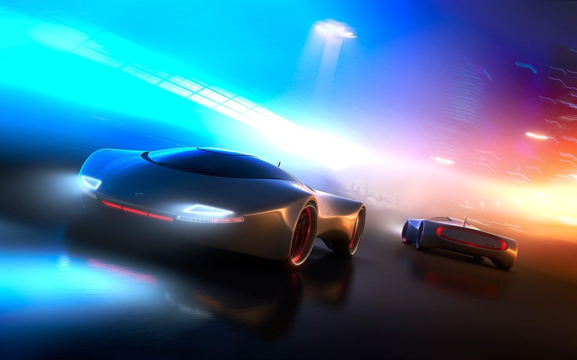 Future Cars Pics