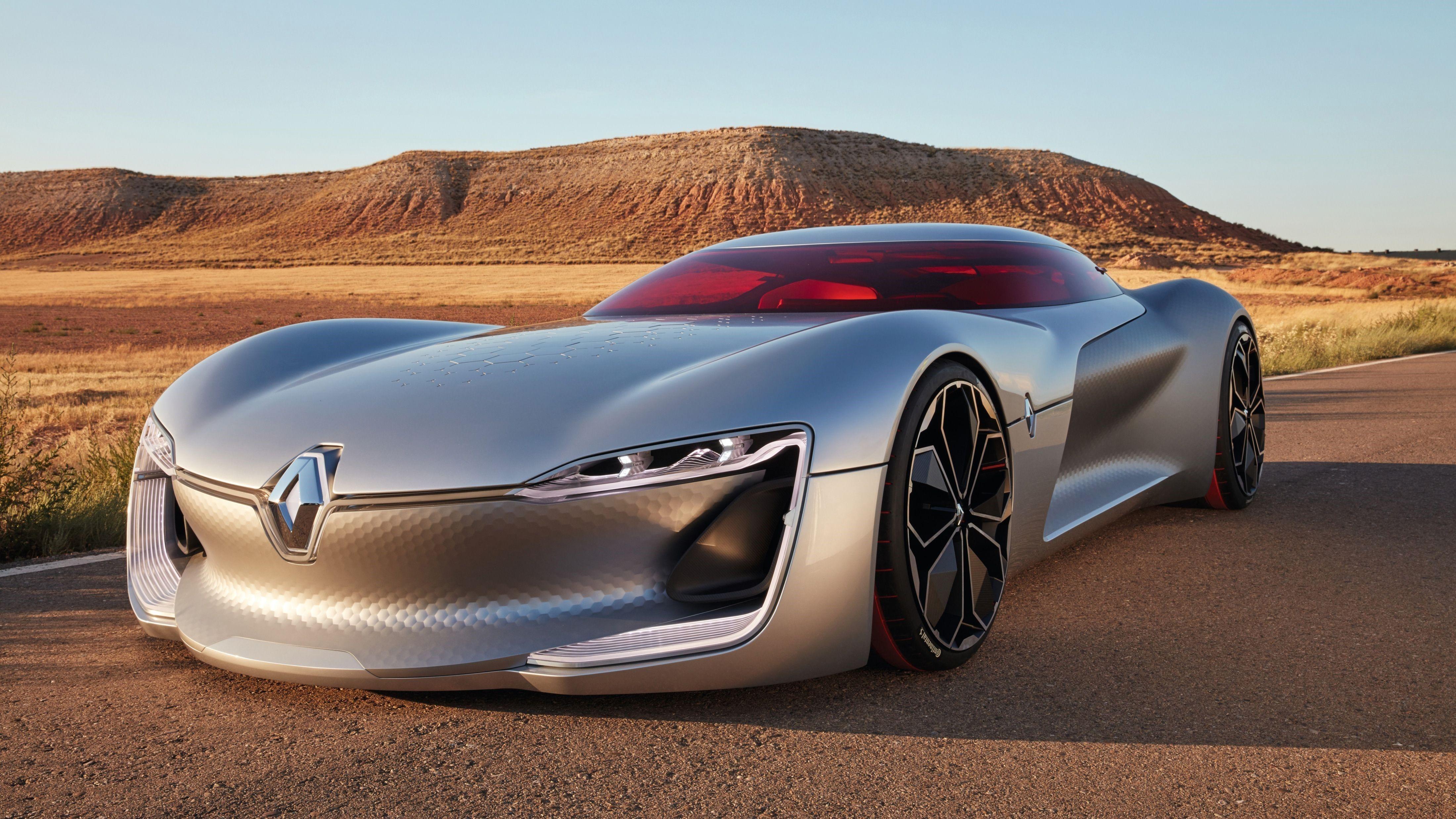 Future Cars Wallpaper