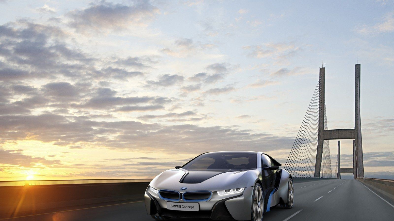 Future Cars Wallpapers
