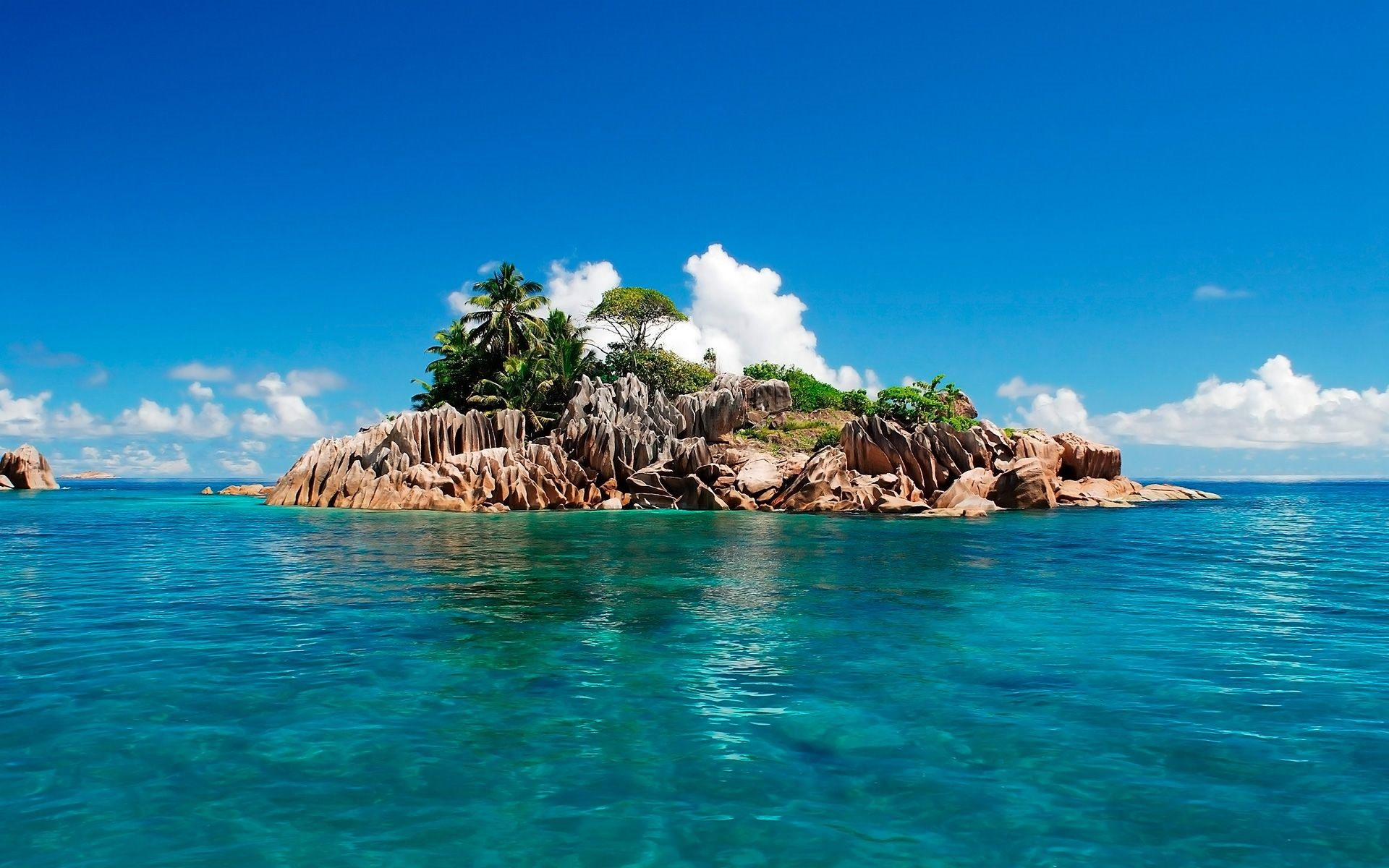 Island HD Wallpapers