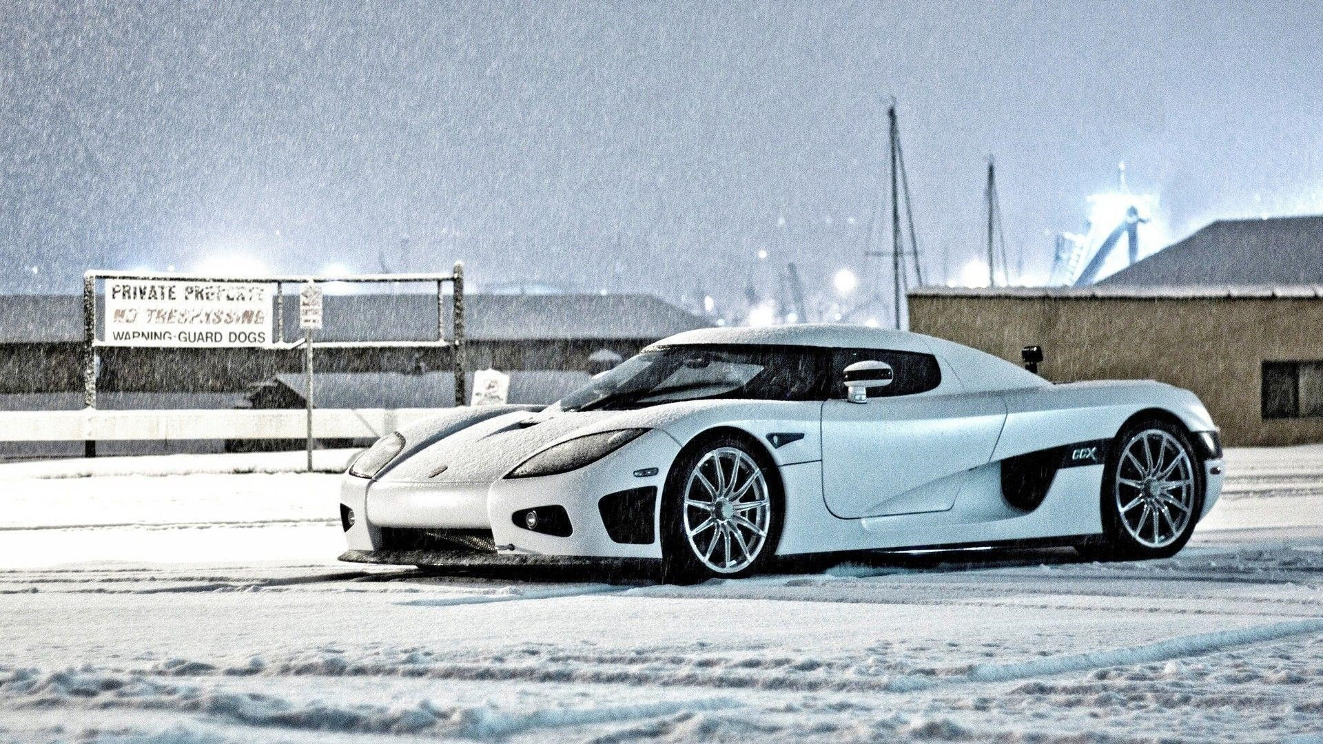 Koenigsegg CCXR Edition 1080p Wallpapers