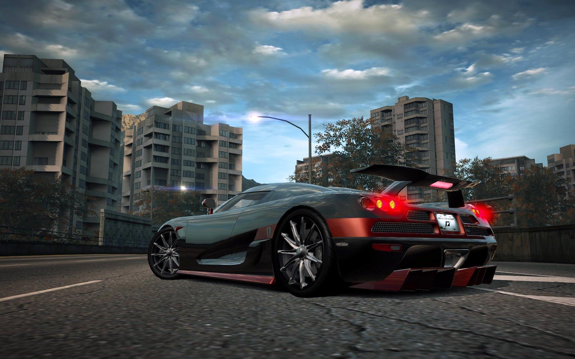 Koenigsegg CCXR Edition Free Wallpaper