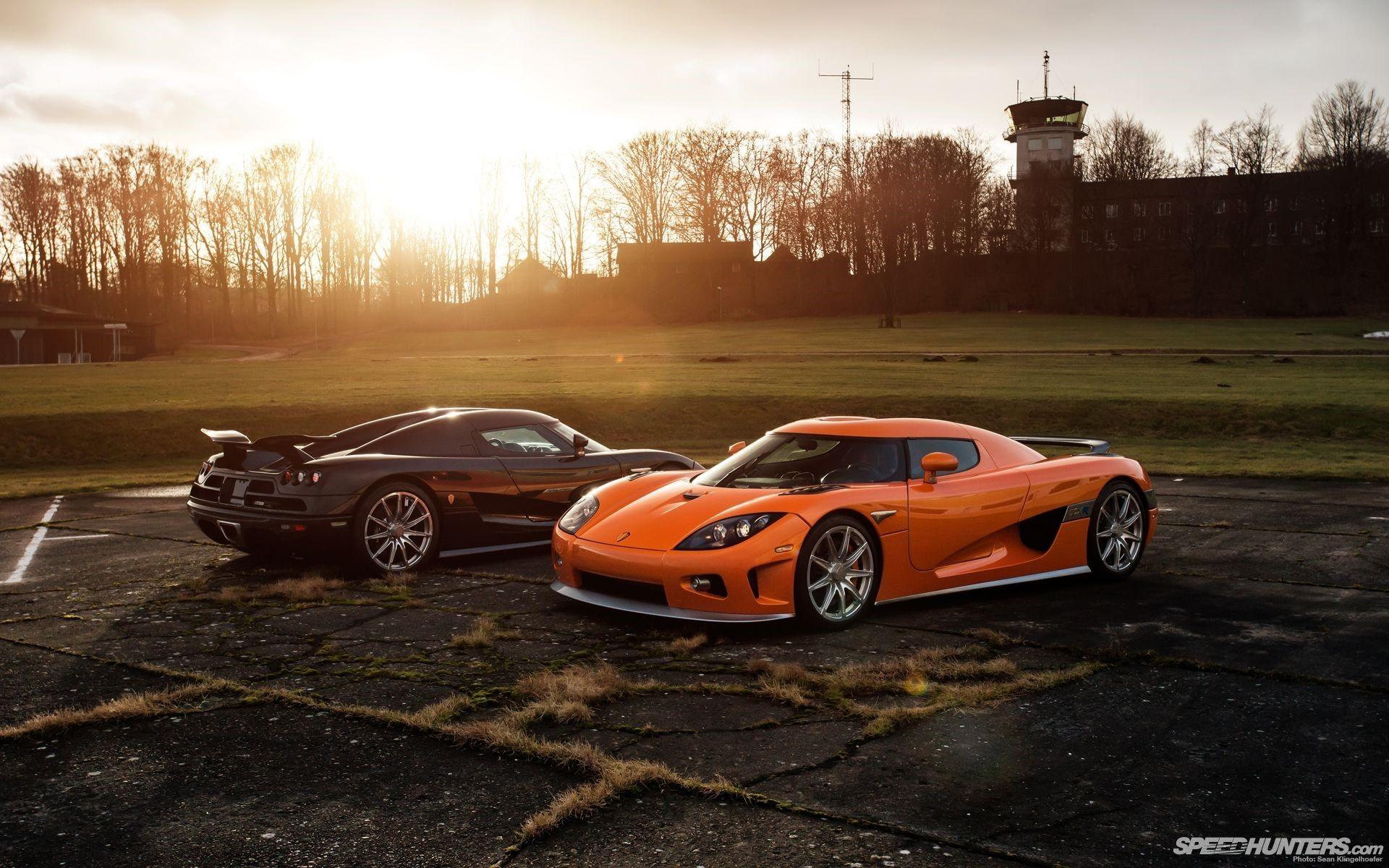 Koenigsegg CCXR Edition Gallery