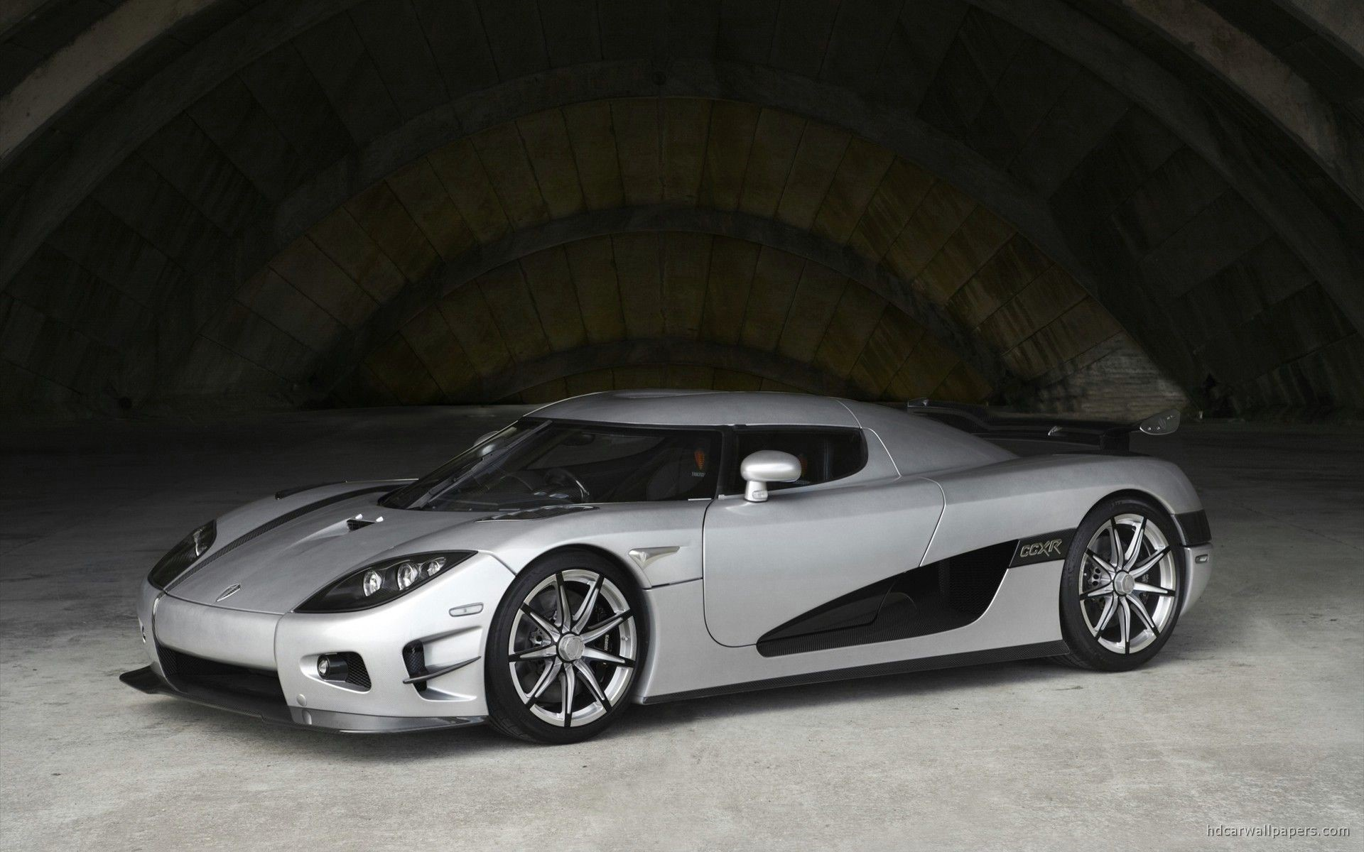 Koenigsegg CCXR Edition HD Background