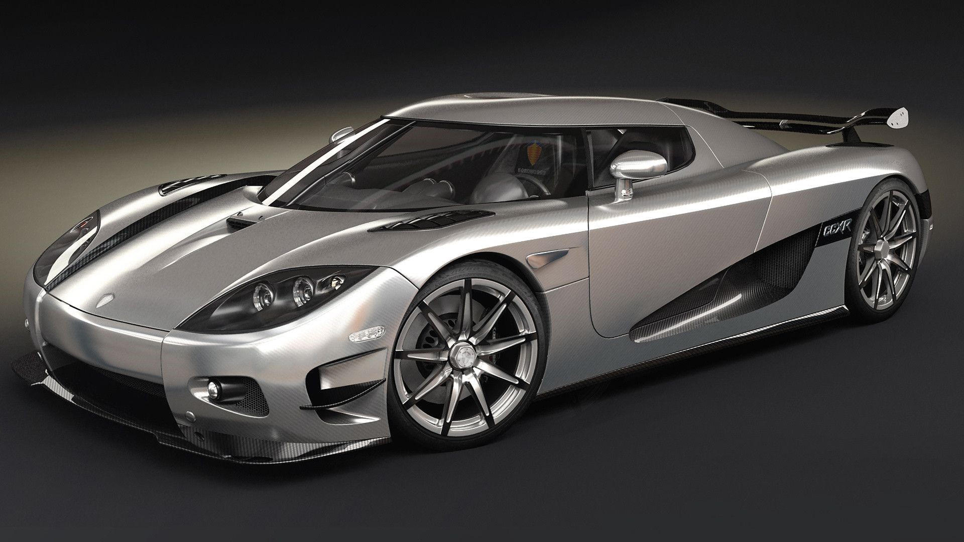 Koenigsegg CCXR Edition HTC Wallpapers