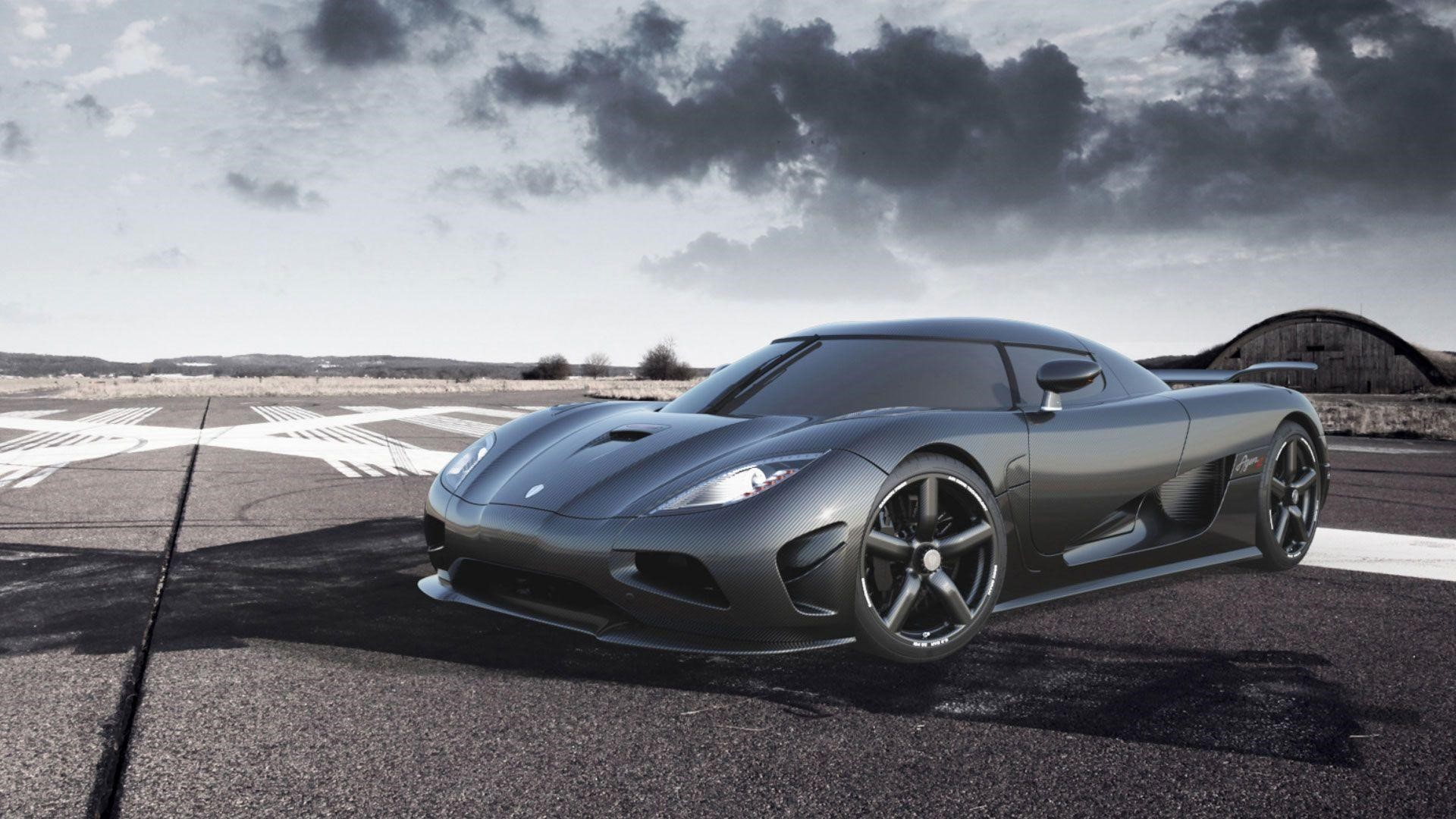 Koenigsegg CCXR Edition Mobile HD Wallpaper