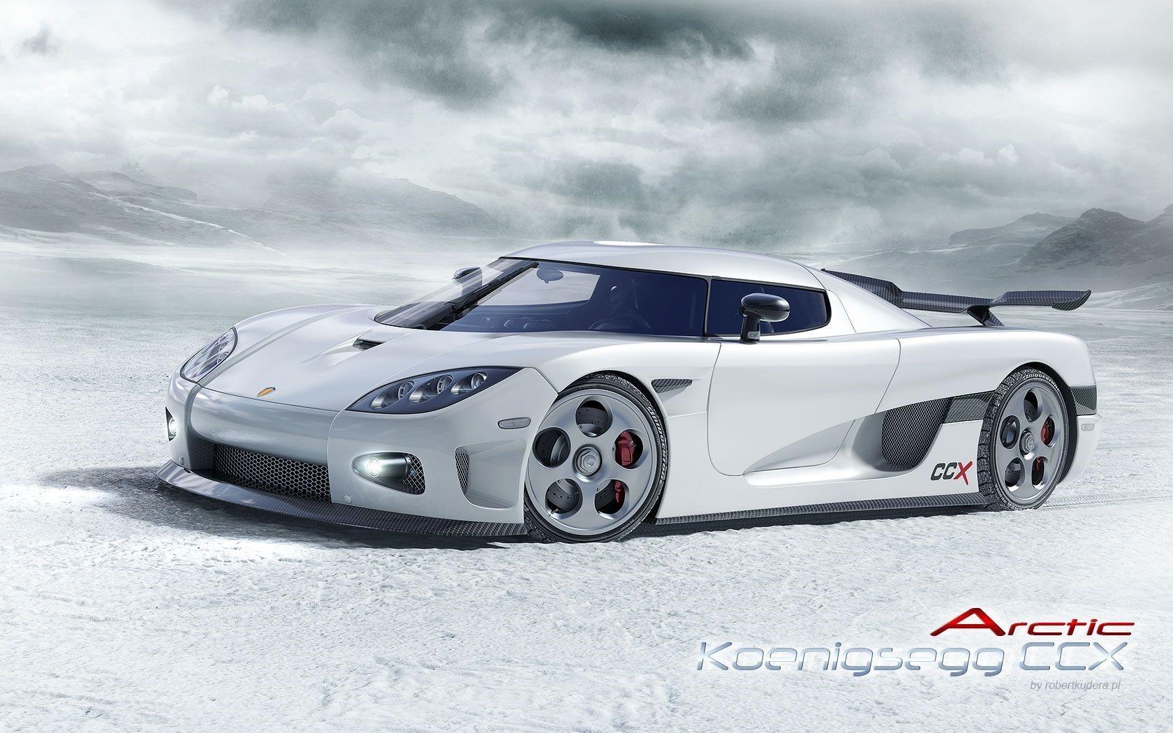 Koenigsegg CCXR Edition Pics