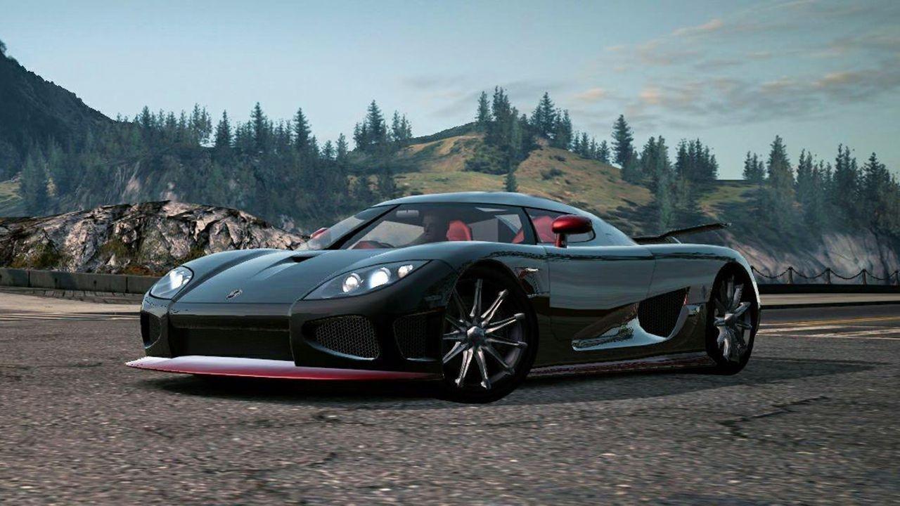 Koenigsegg CCXR Edition Pictures