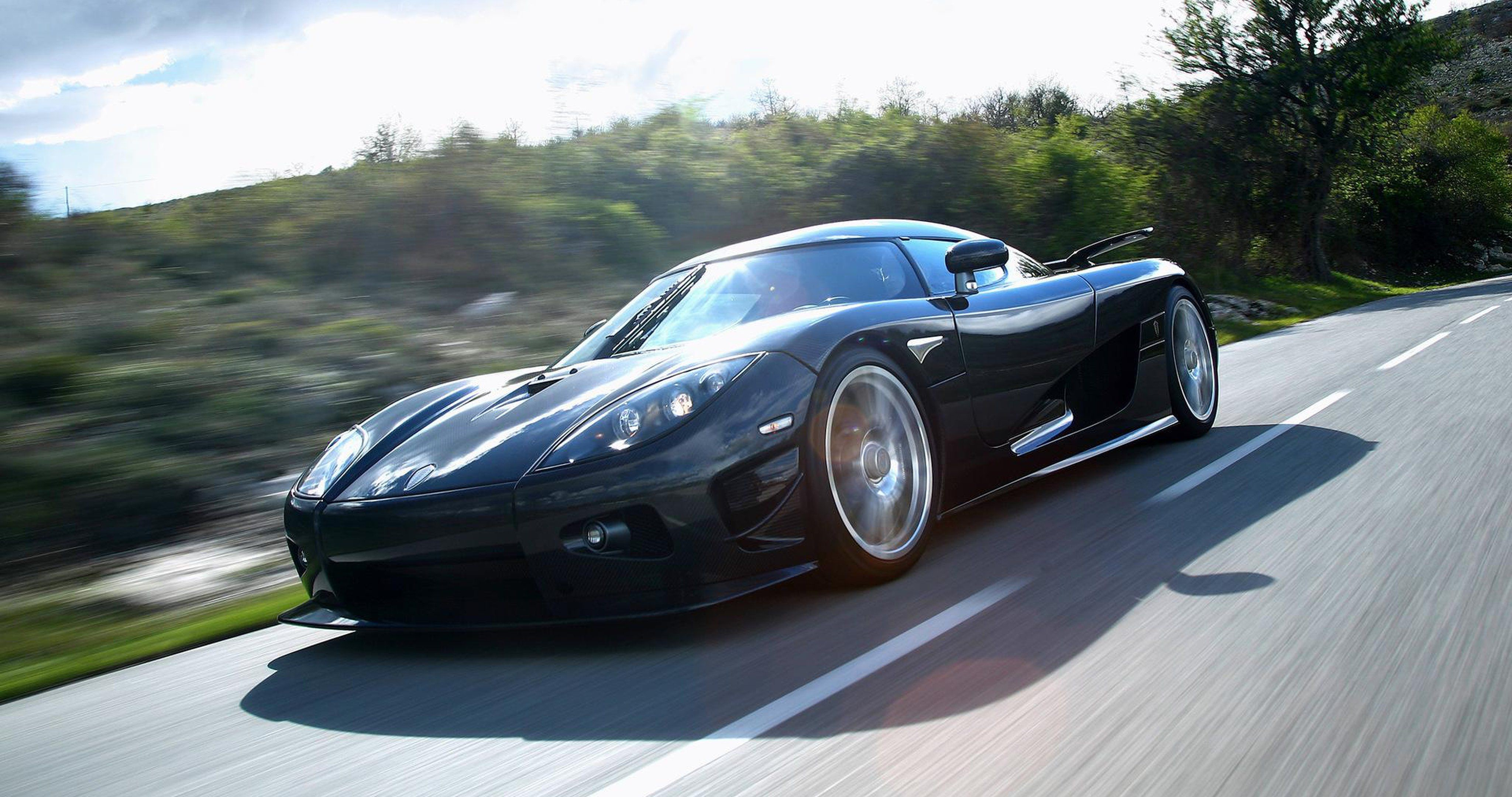 Koenigsegg CCXR Edition Samsung Wallpapers