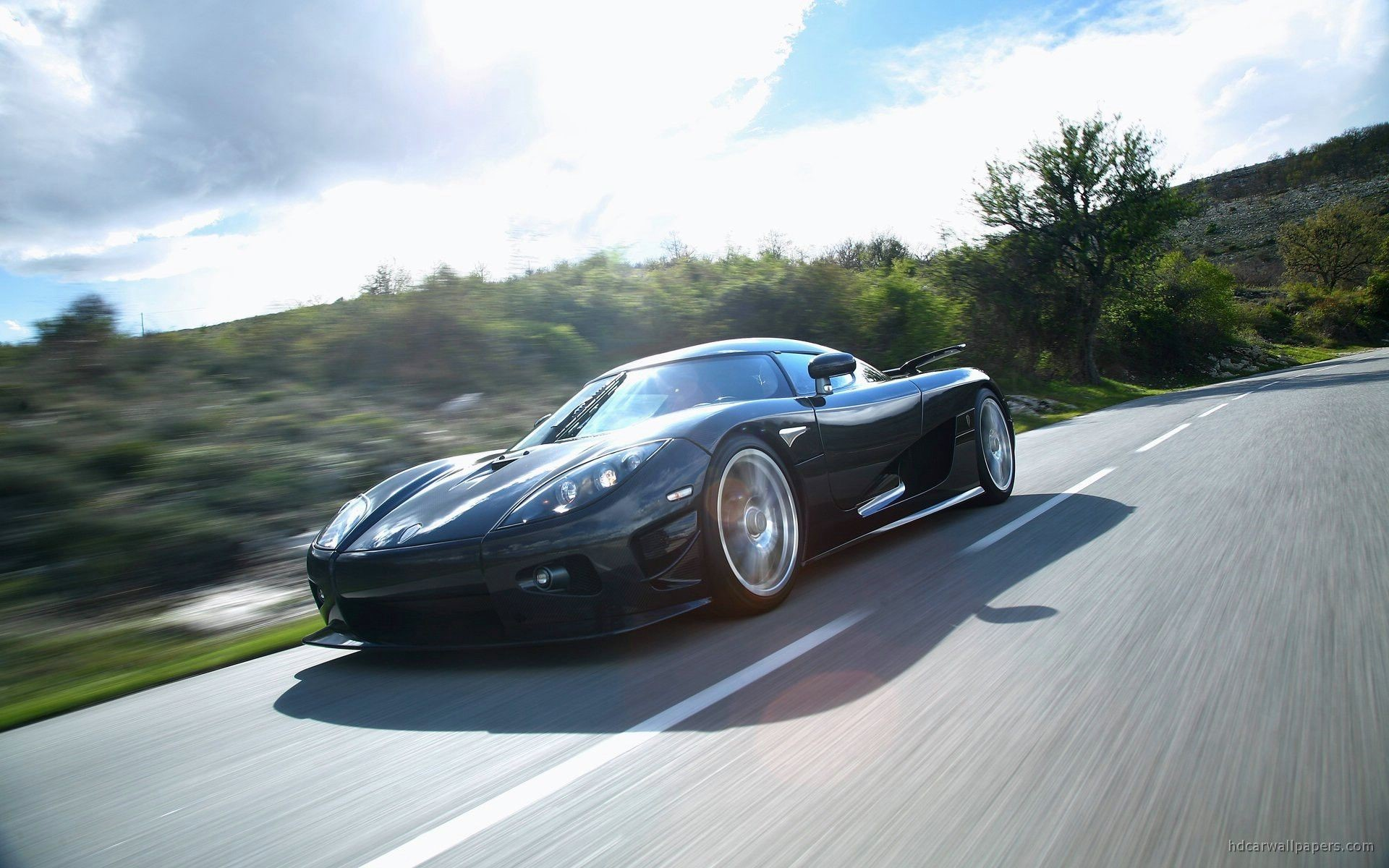 Koenigsegg CCXR Edition UHD Wallpapers