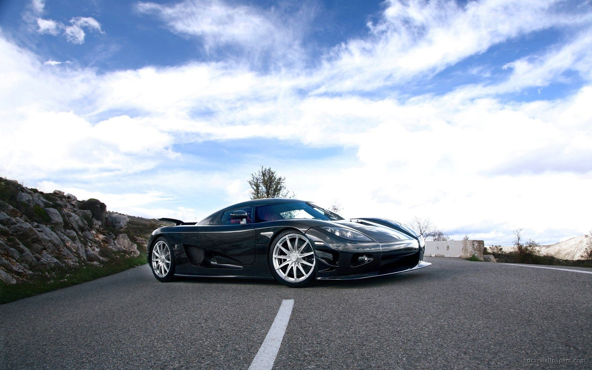 Koenigsegg CCXR Edition Wallpapers