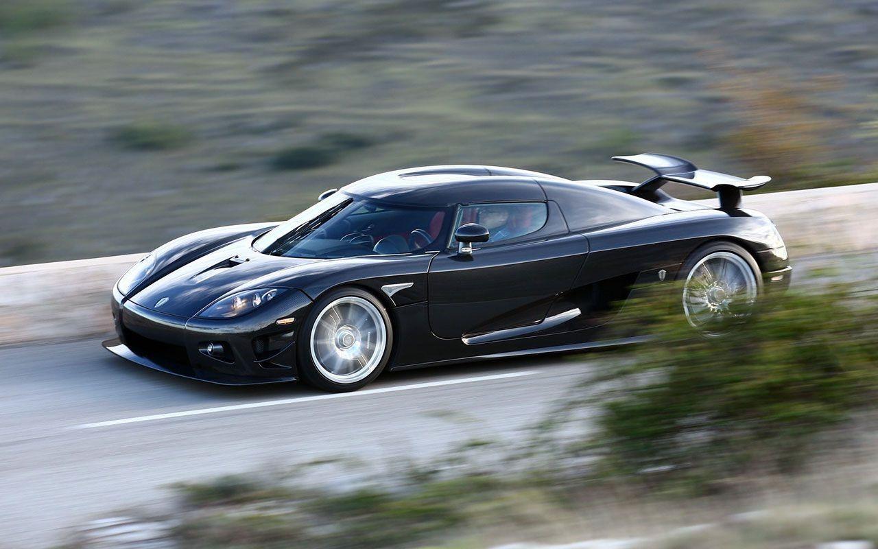 Koenigsegg CCXR Edition Windows Background