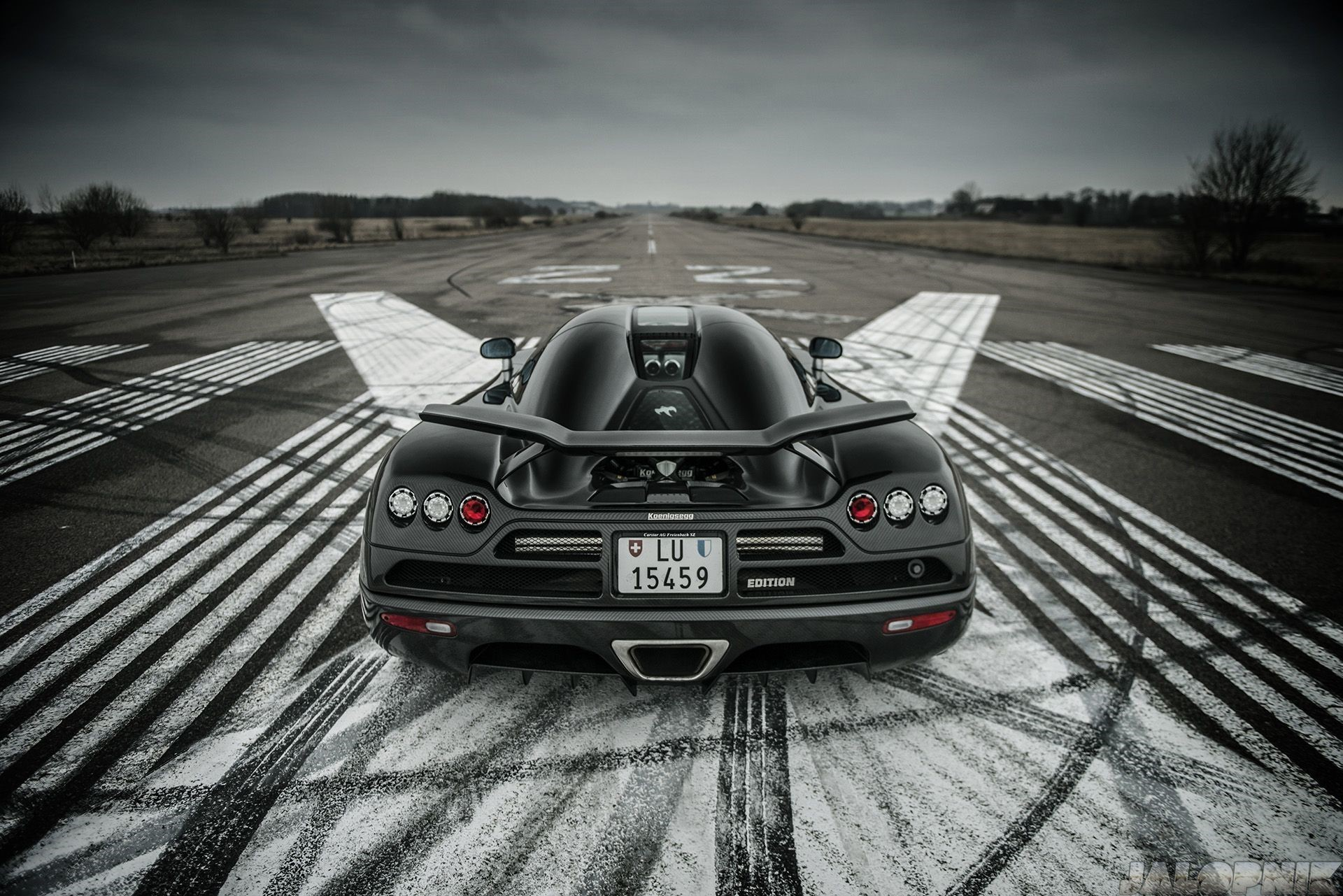 Koenigsegg CCXR Edition iphone Wallpaper