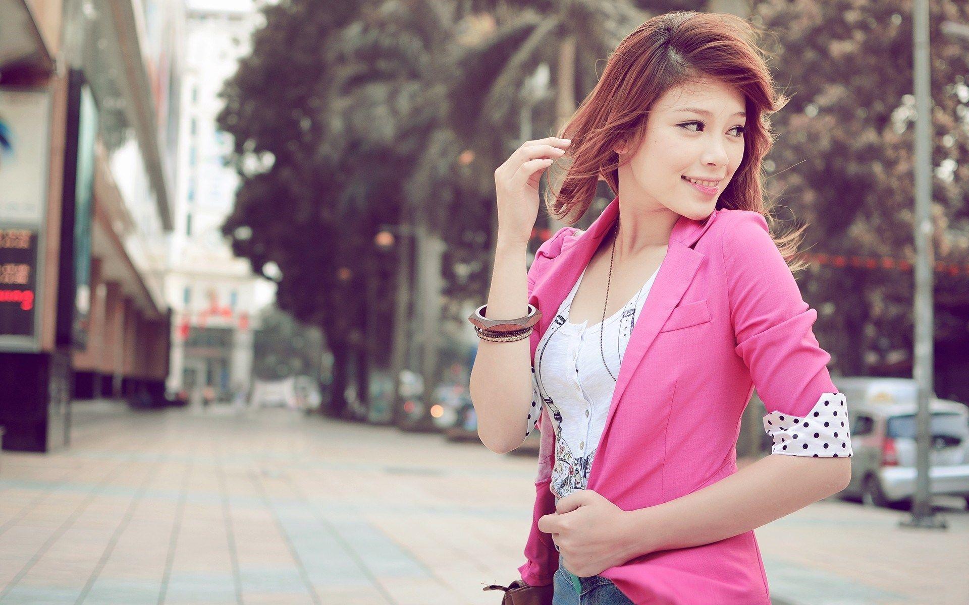 Korean Girls 1080p Wallpapers