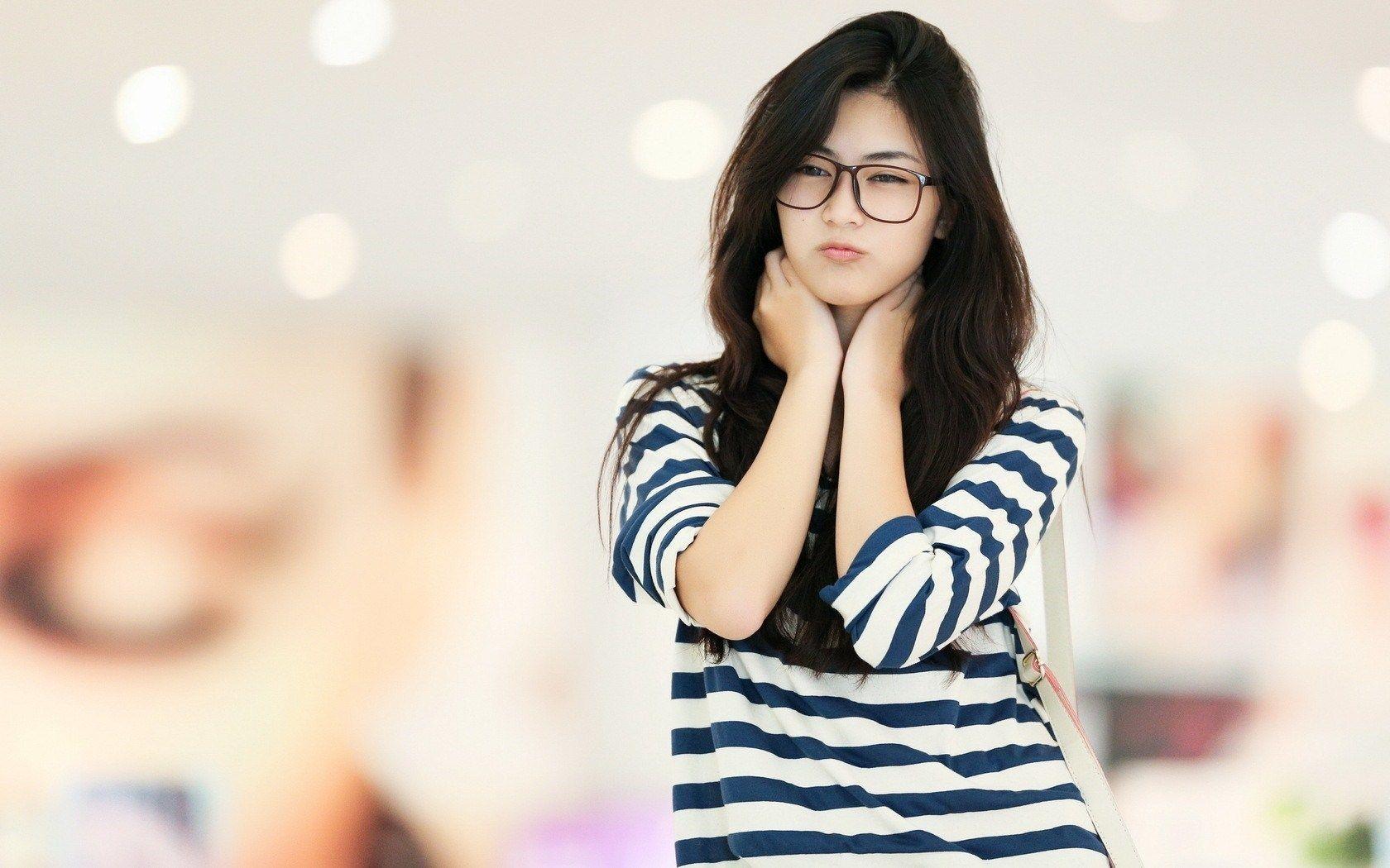 Korean Girls Free Wallpaper