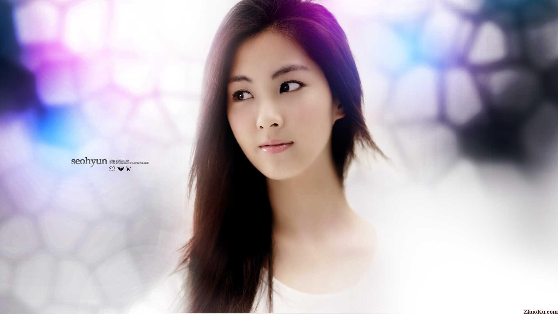 Korean Girls Mobile Wallpapers