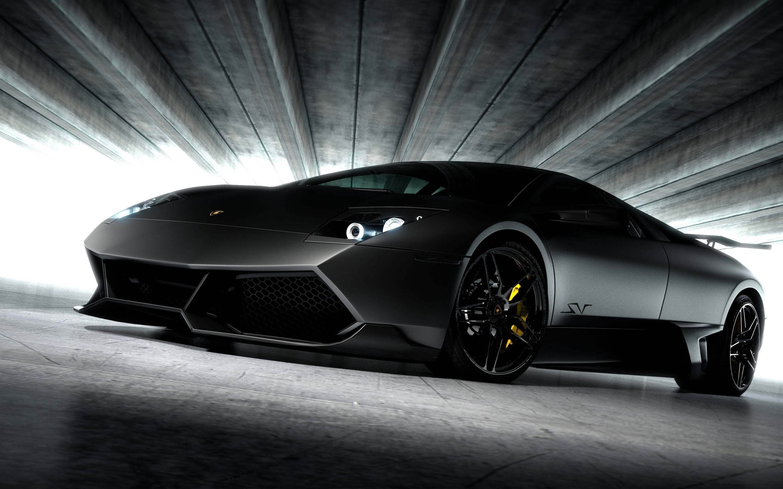 Lamborghini 4K Wallpapers