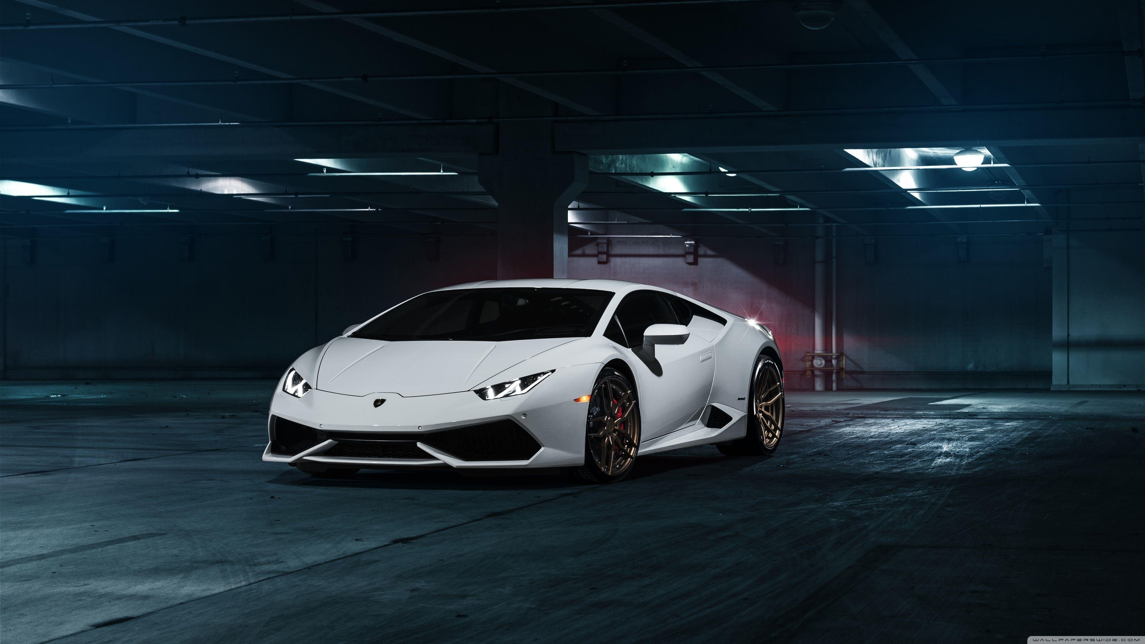 Lamborghini Android Wallpapers