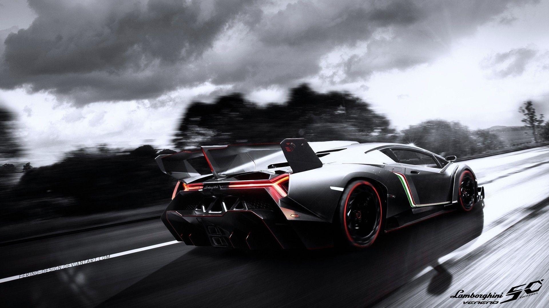 Lamborghini HTC Wallpapers