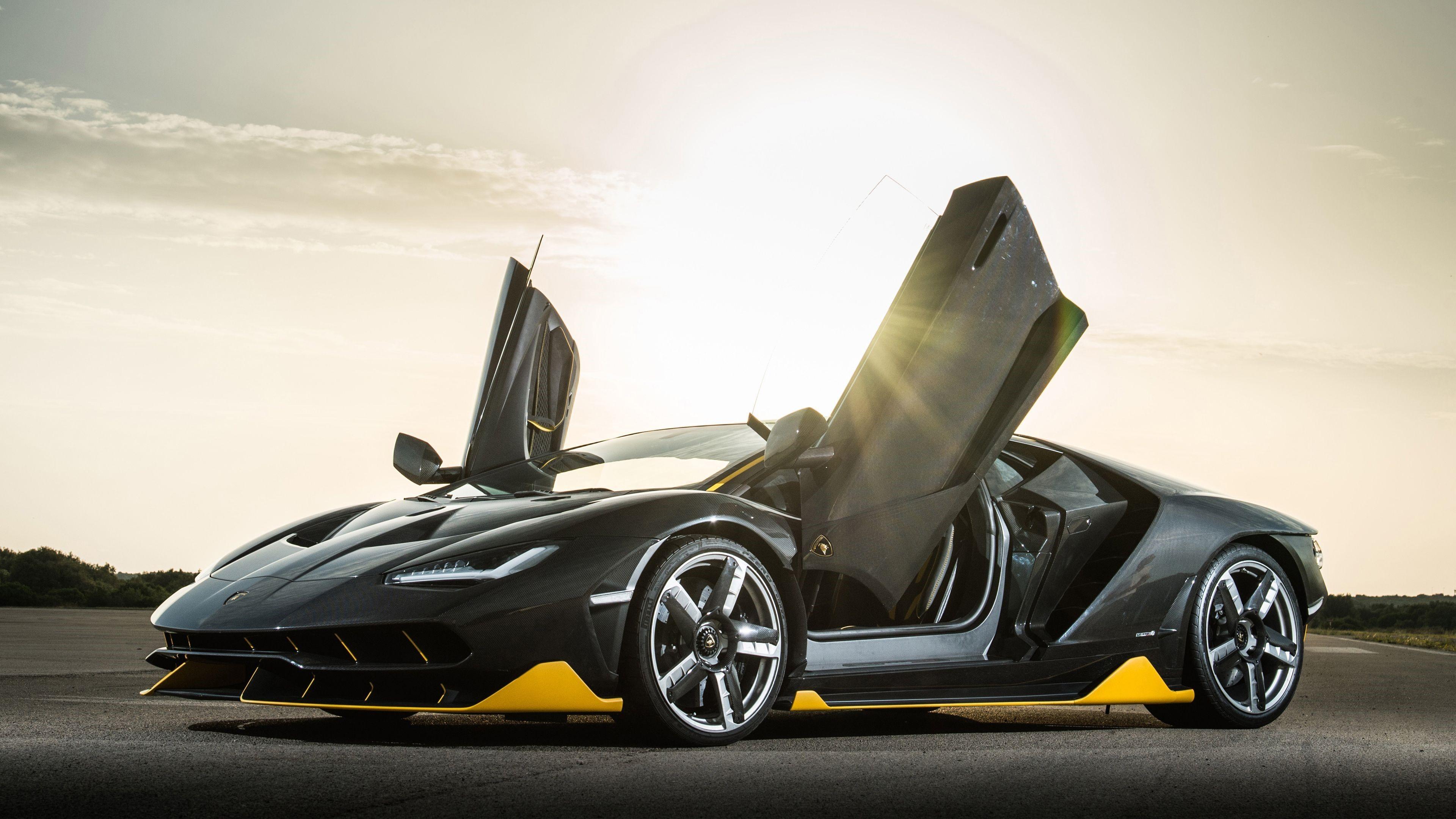 Lamborghini Mobile Wallpapers
