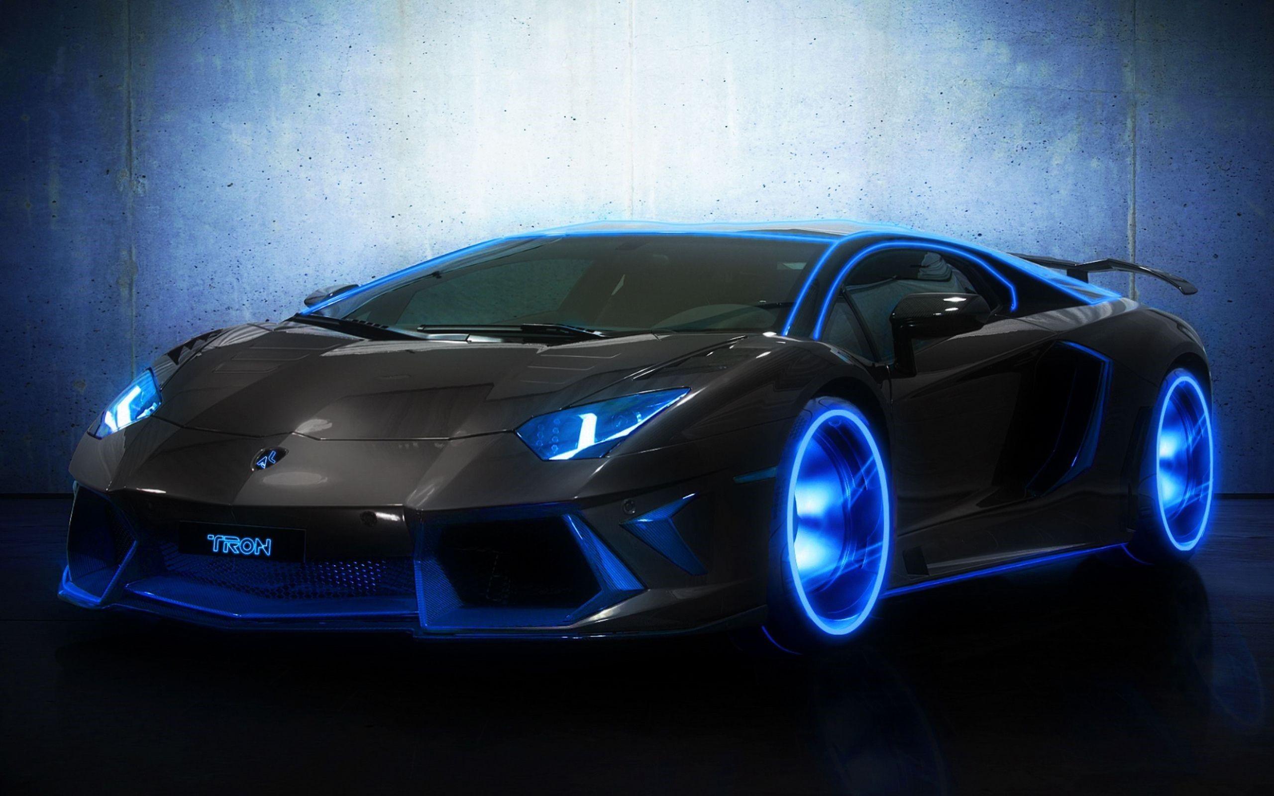 Lamborghini Pics